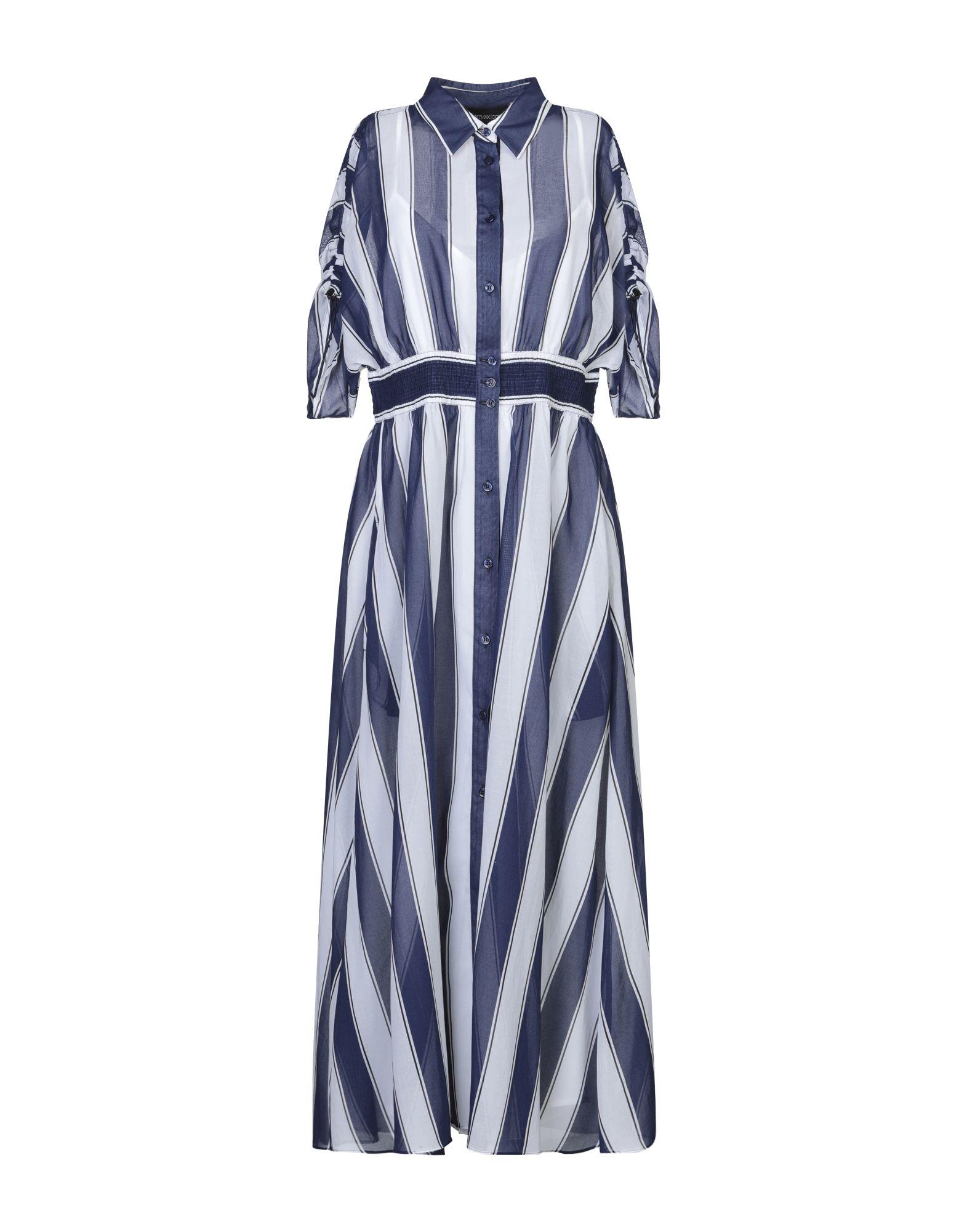 SPORTMAX CODE Длинное платье
