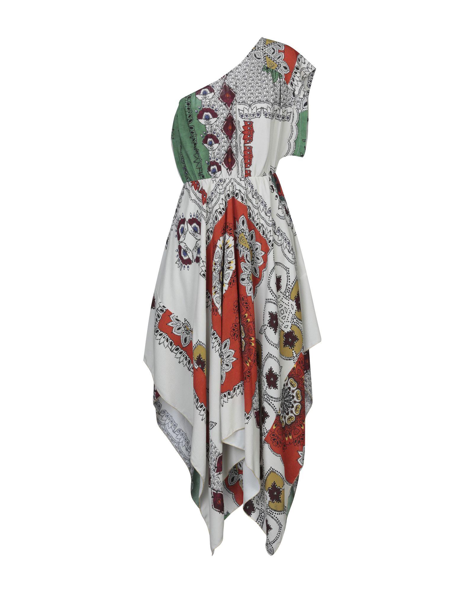 MÊME ROAD Платье длиной 3/4 цена