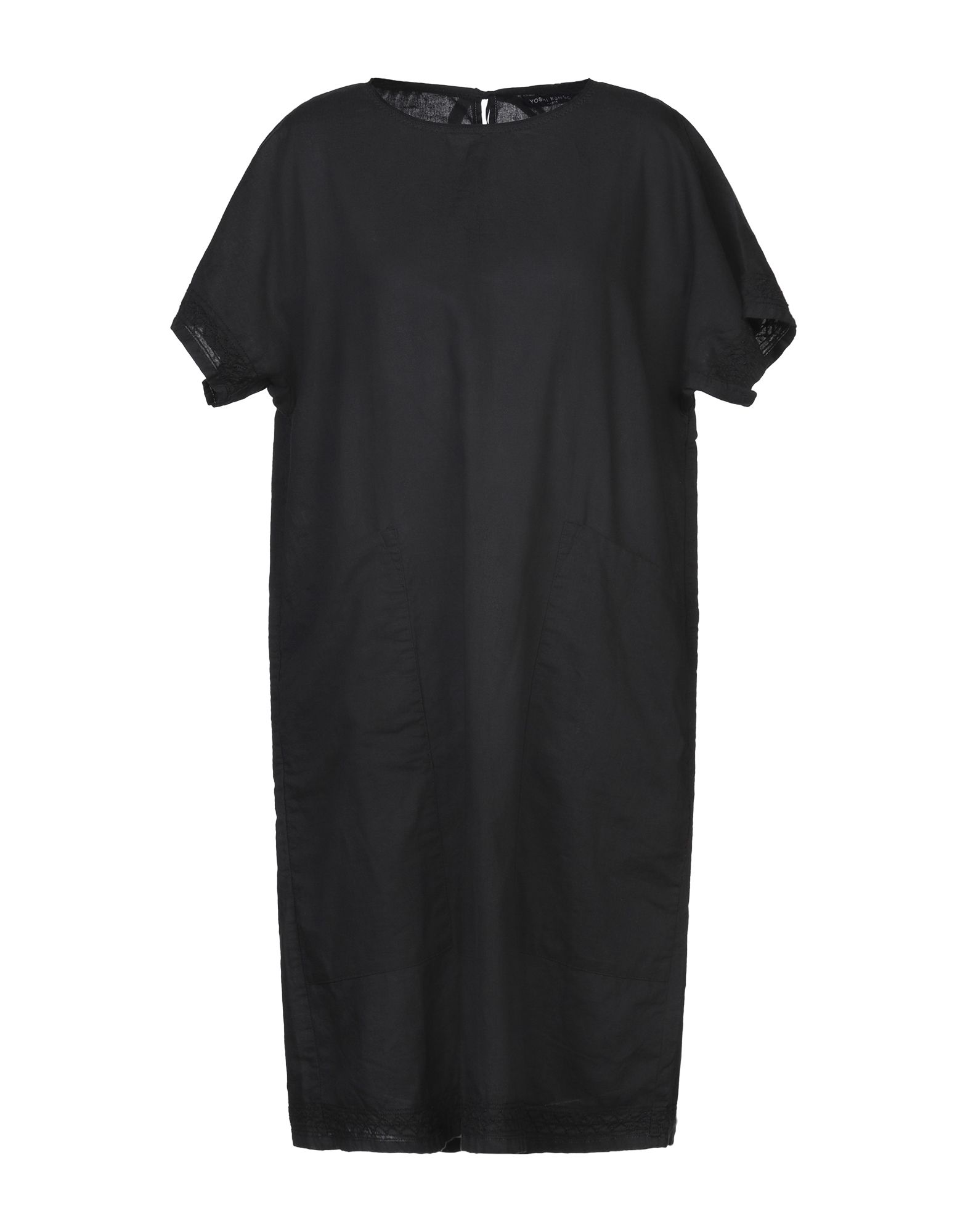 YOSHI KONDO Платье до колена