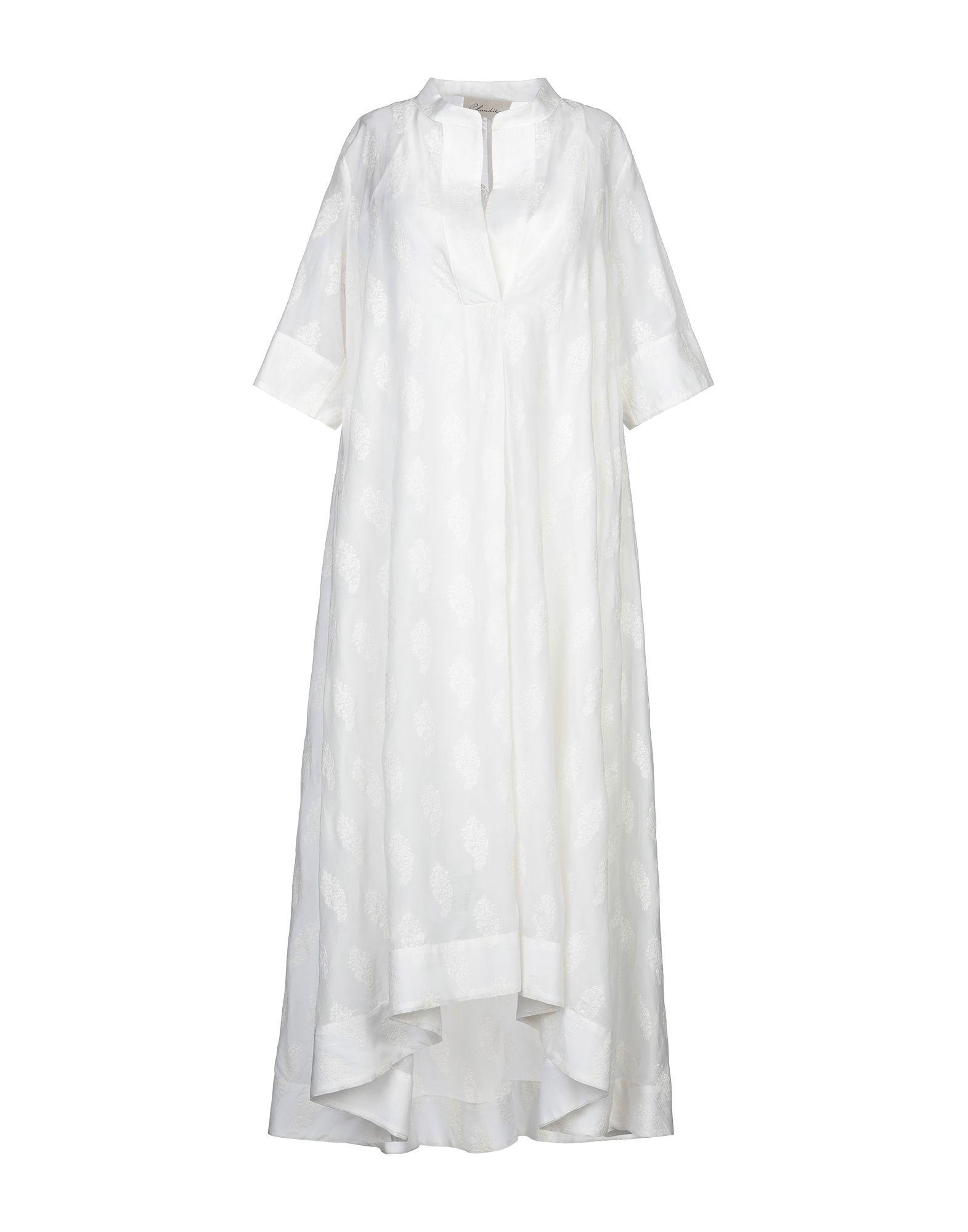 CLAUDIE Платье до колена