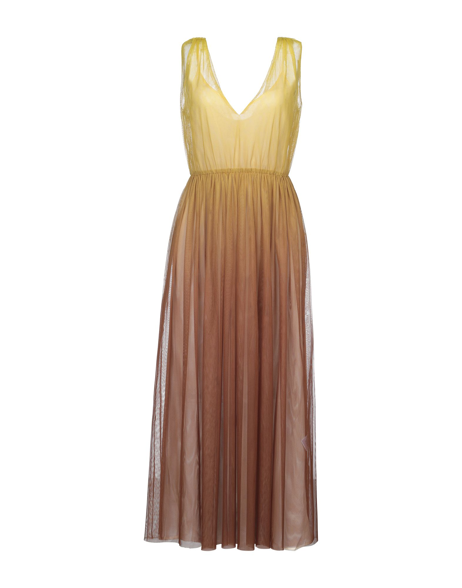 SE-TA Rosy Iacovone Длинное платье