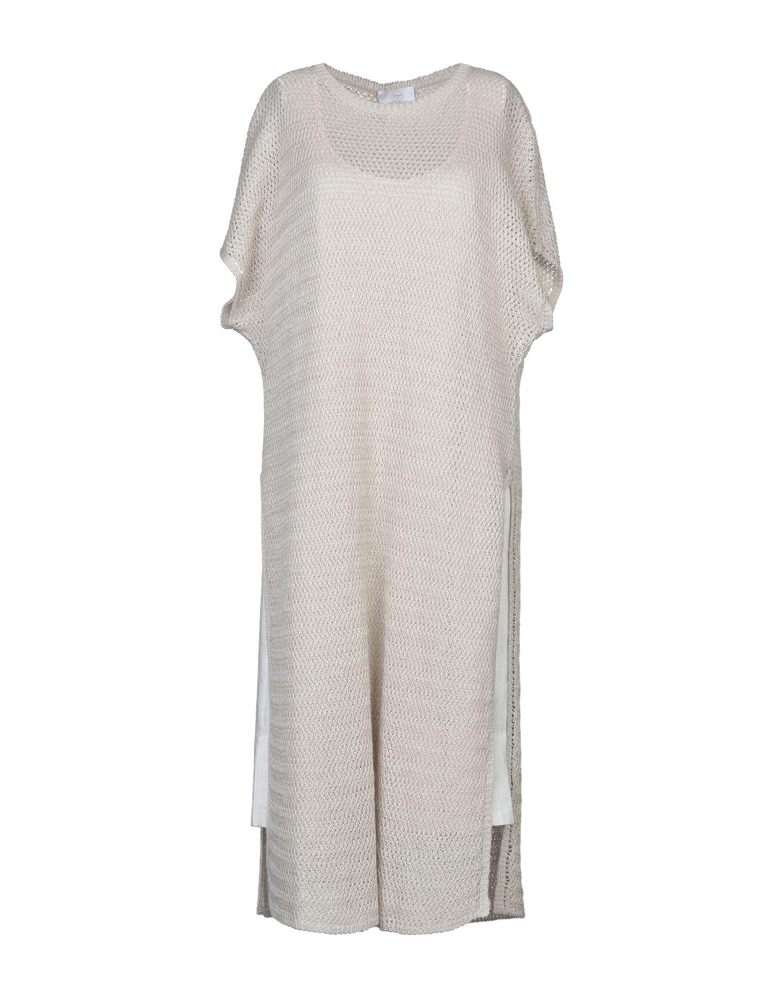VOYAGE by MARINA RINALDI Платье длиной 3/4 блуза persona by marina rinaldi persona by marina rinaldi pe025ewdocu9