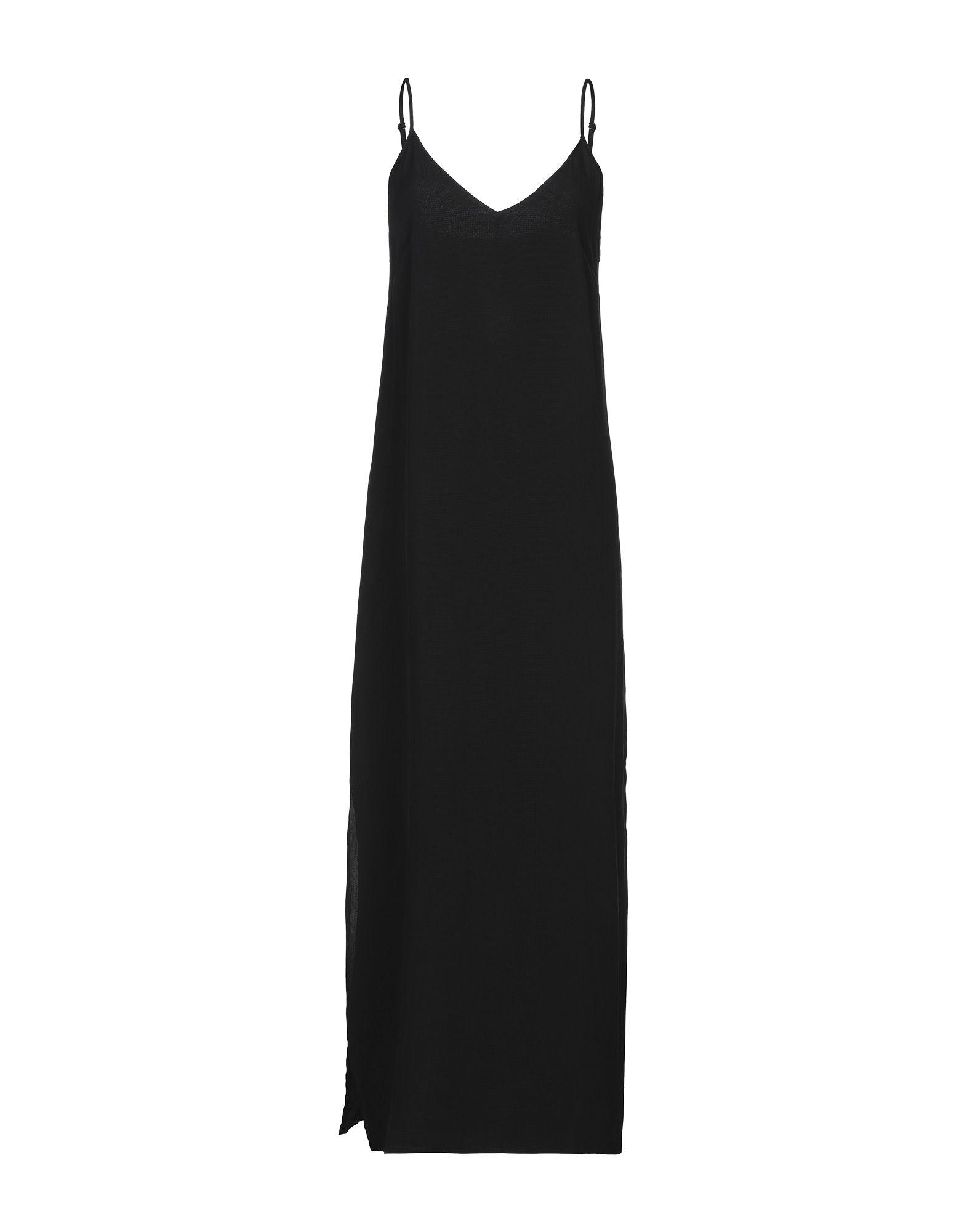 I AM ANN Длинное платье