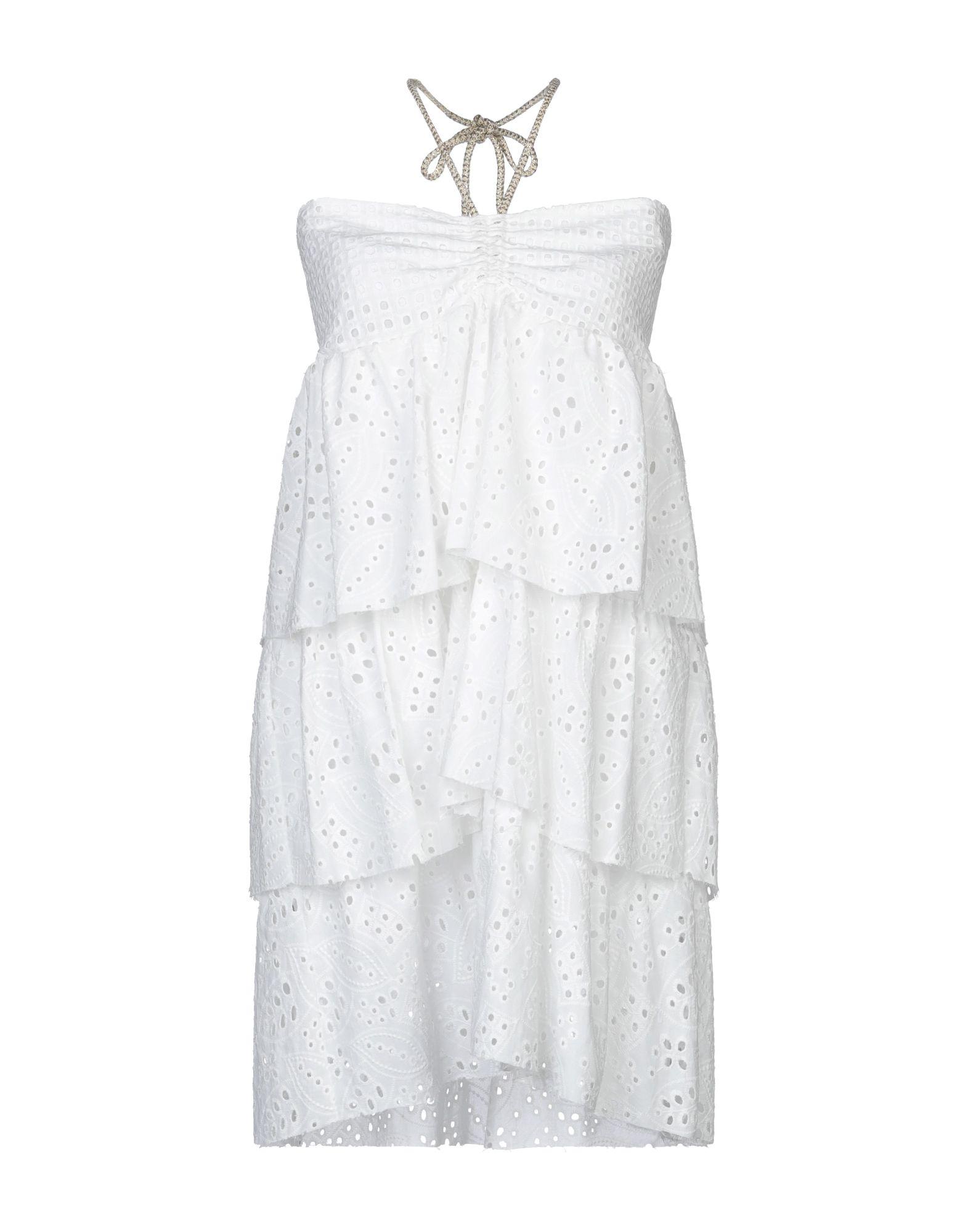 MÊME ROAD Короткое платье