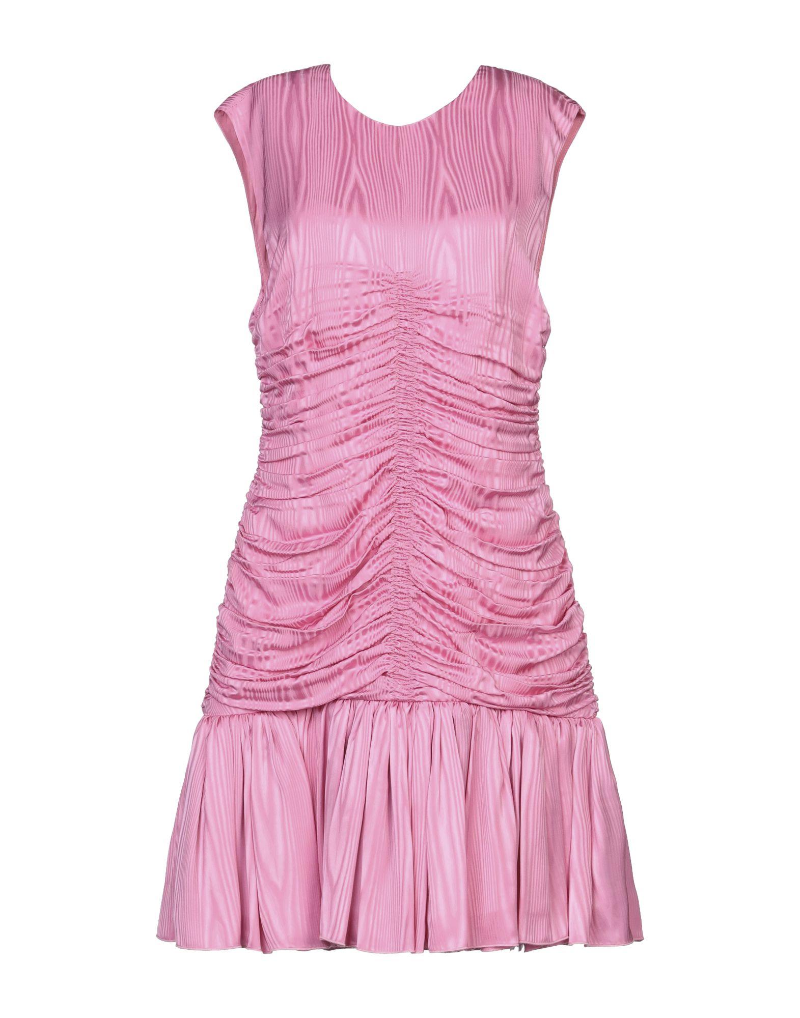 MSGM Короткое платье