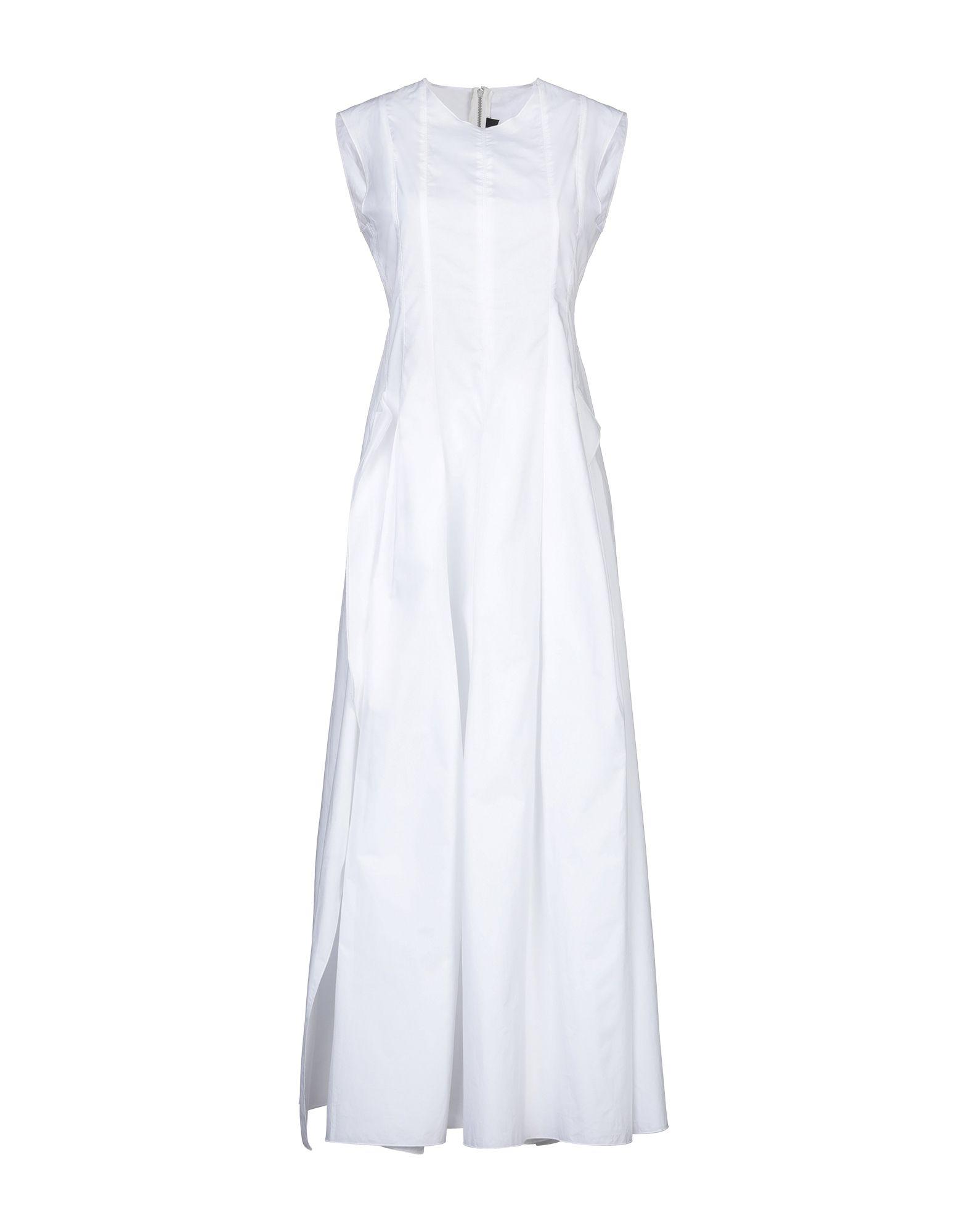 TER ET BANTINE Длинное платье