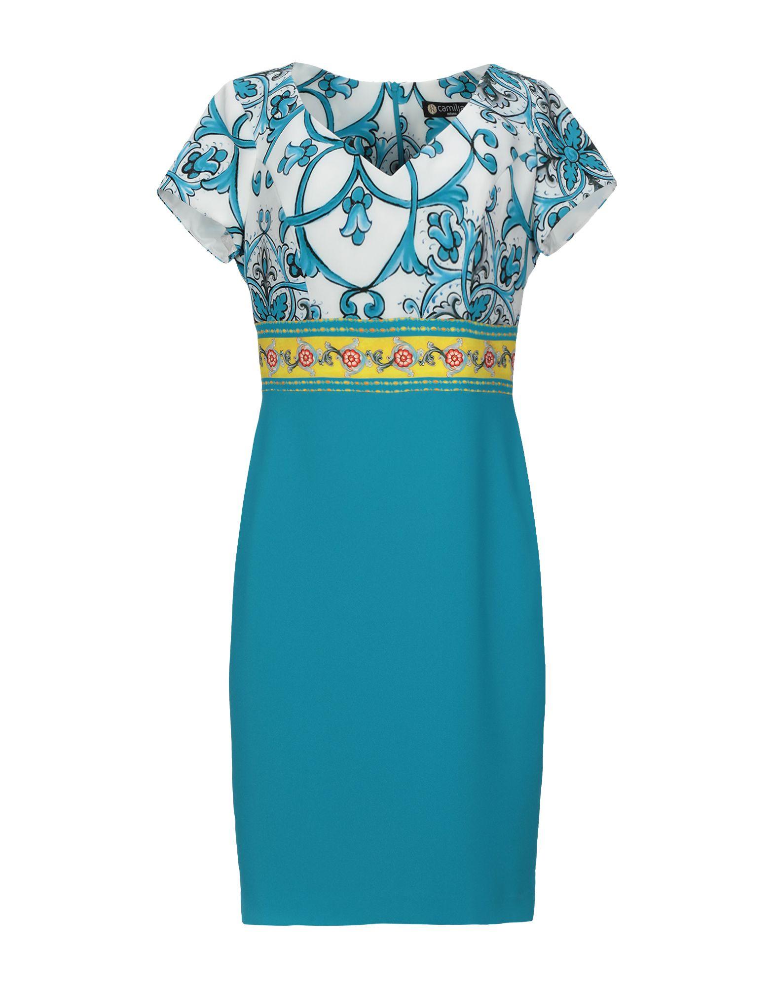 CAMILLA Milano Короткое платье