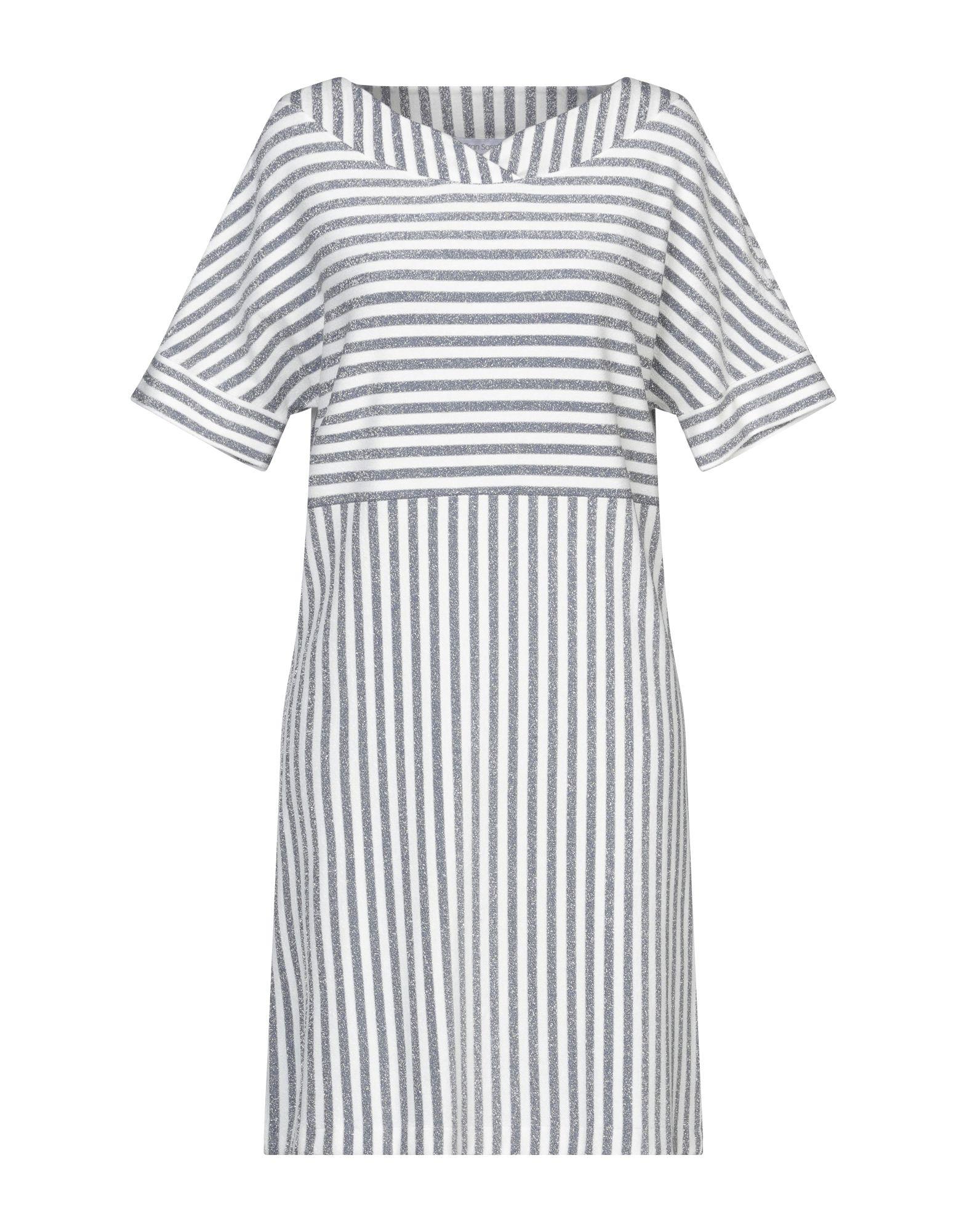 GRAN SASSO Короткое платье gran sasso короткое платье