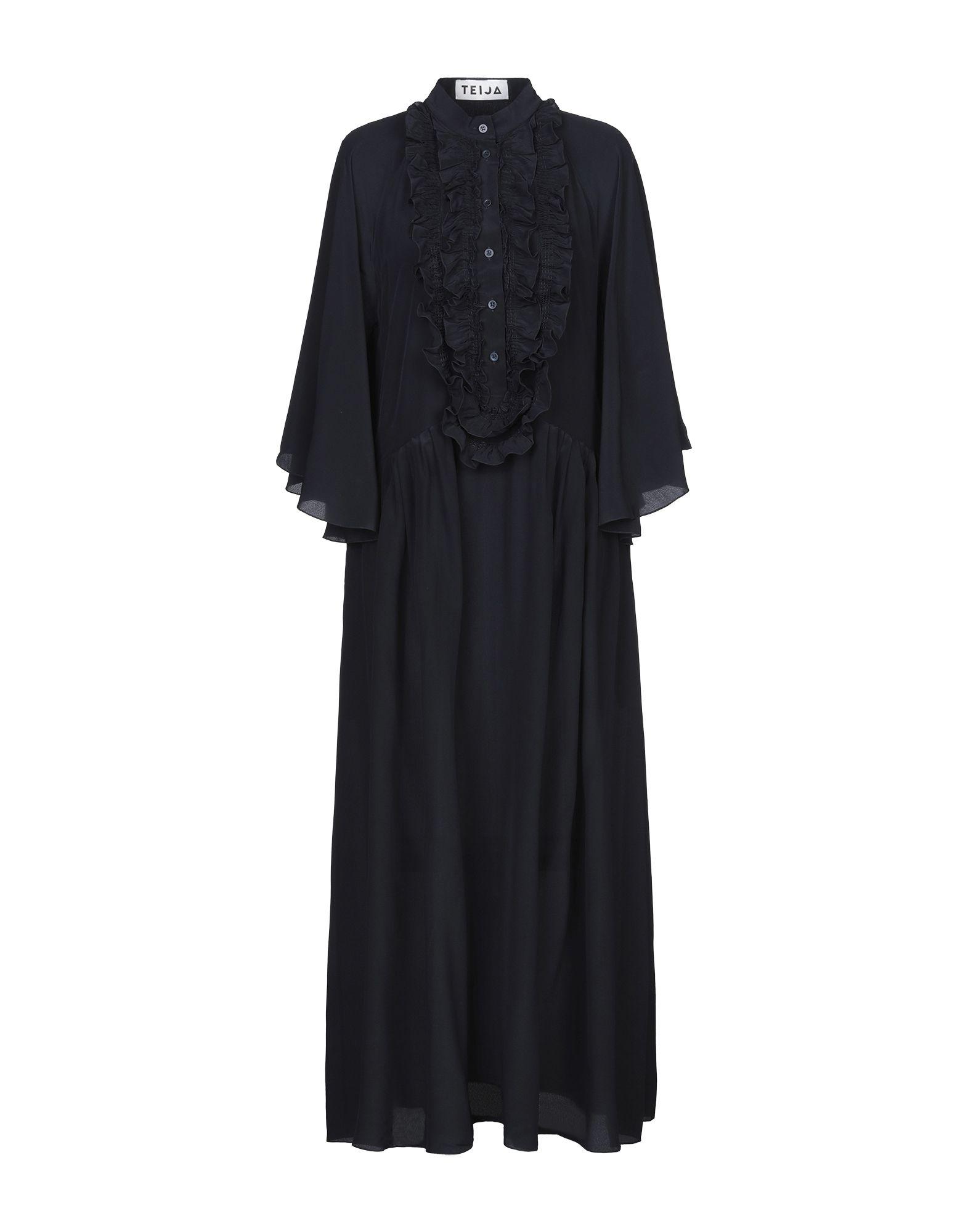 TEIJA Длинное платье