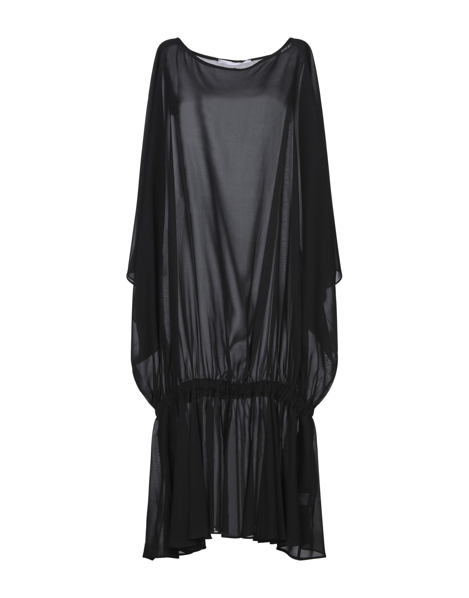 MAISON LAVINIATURRA Платье длиной 3/4 maison laviniaturra платье до колена