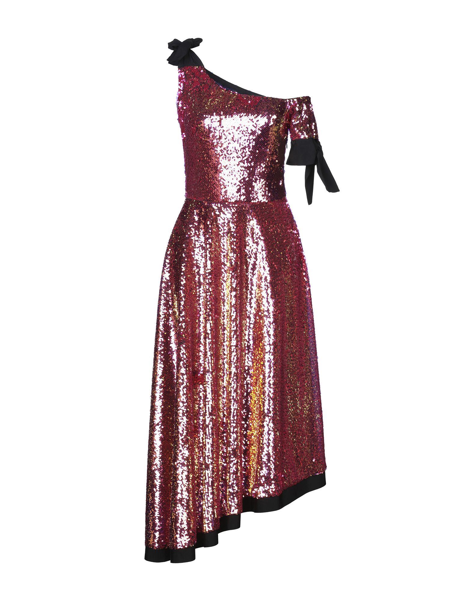 BEATRICE Платье длиной 3/4
