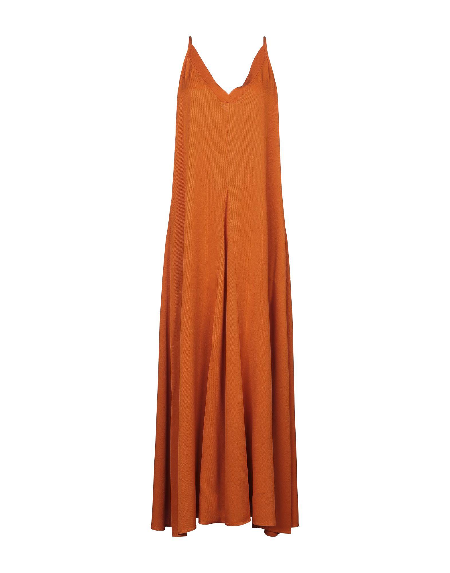 BEATRICE Длинное платье