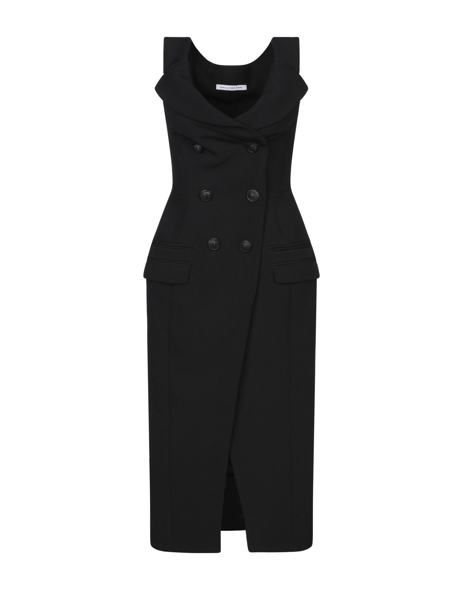 CAMILLA AND MARC Платье длиной 3/4