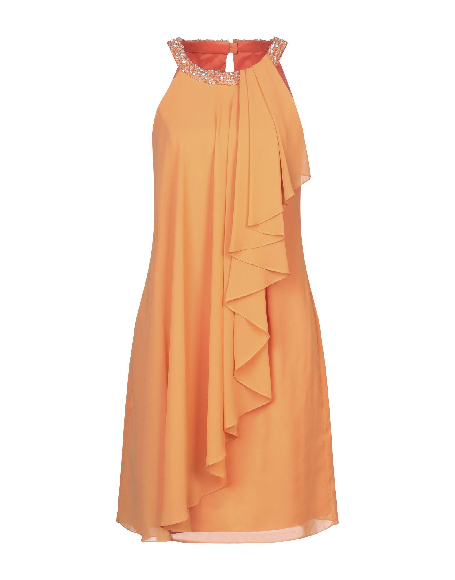 FABIANA FERRI Платье до колена