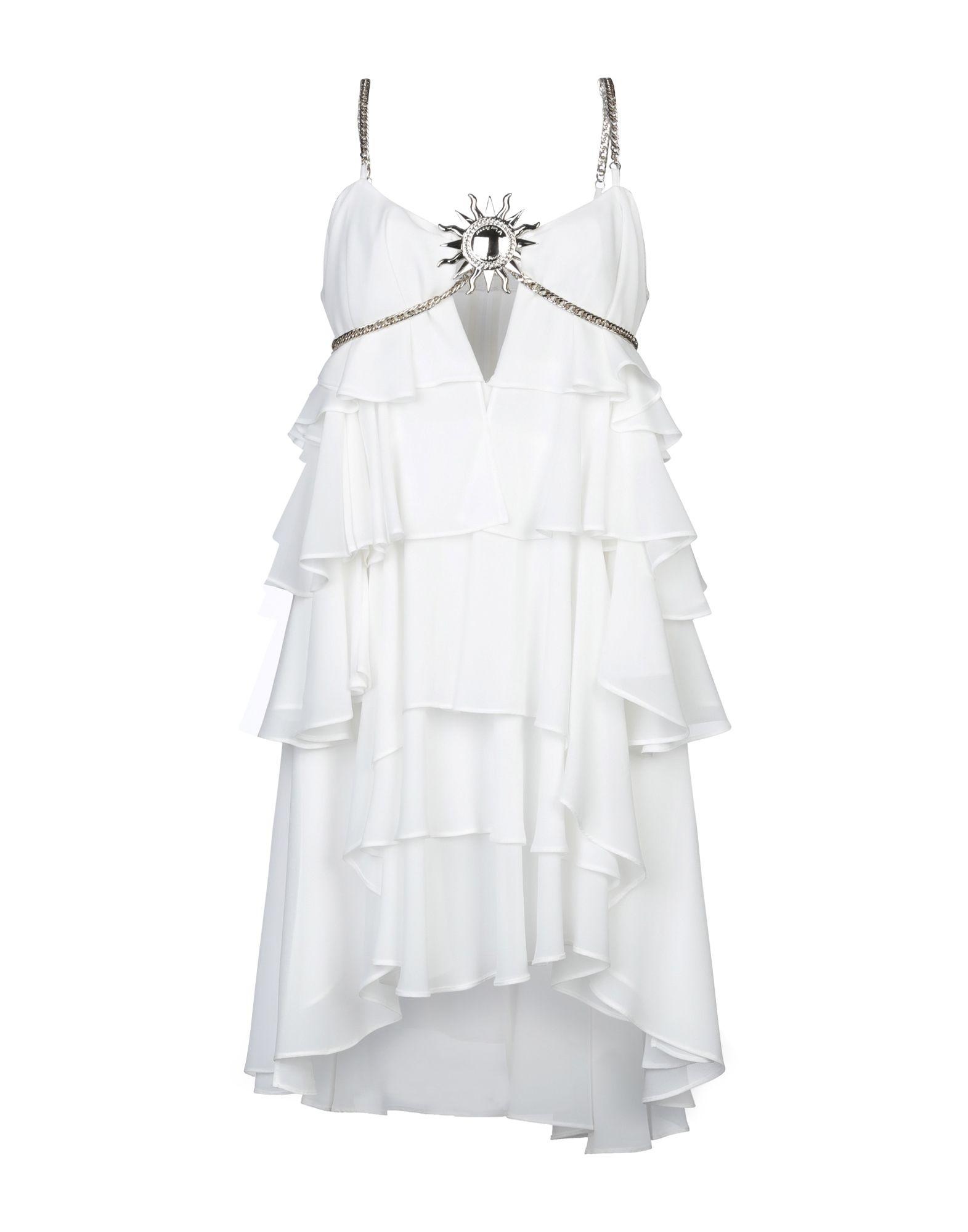 W LES FEMMES by BABYLON Платье до колена babylon платье до колена