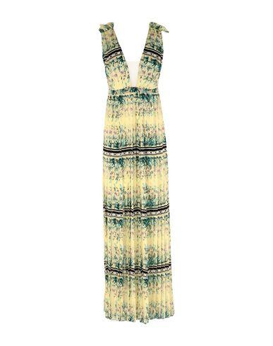 Длинное платье RAQUEL DINIZ