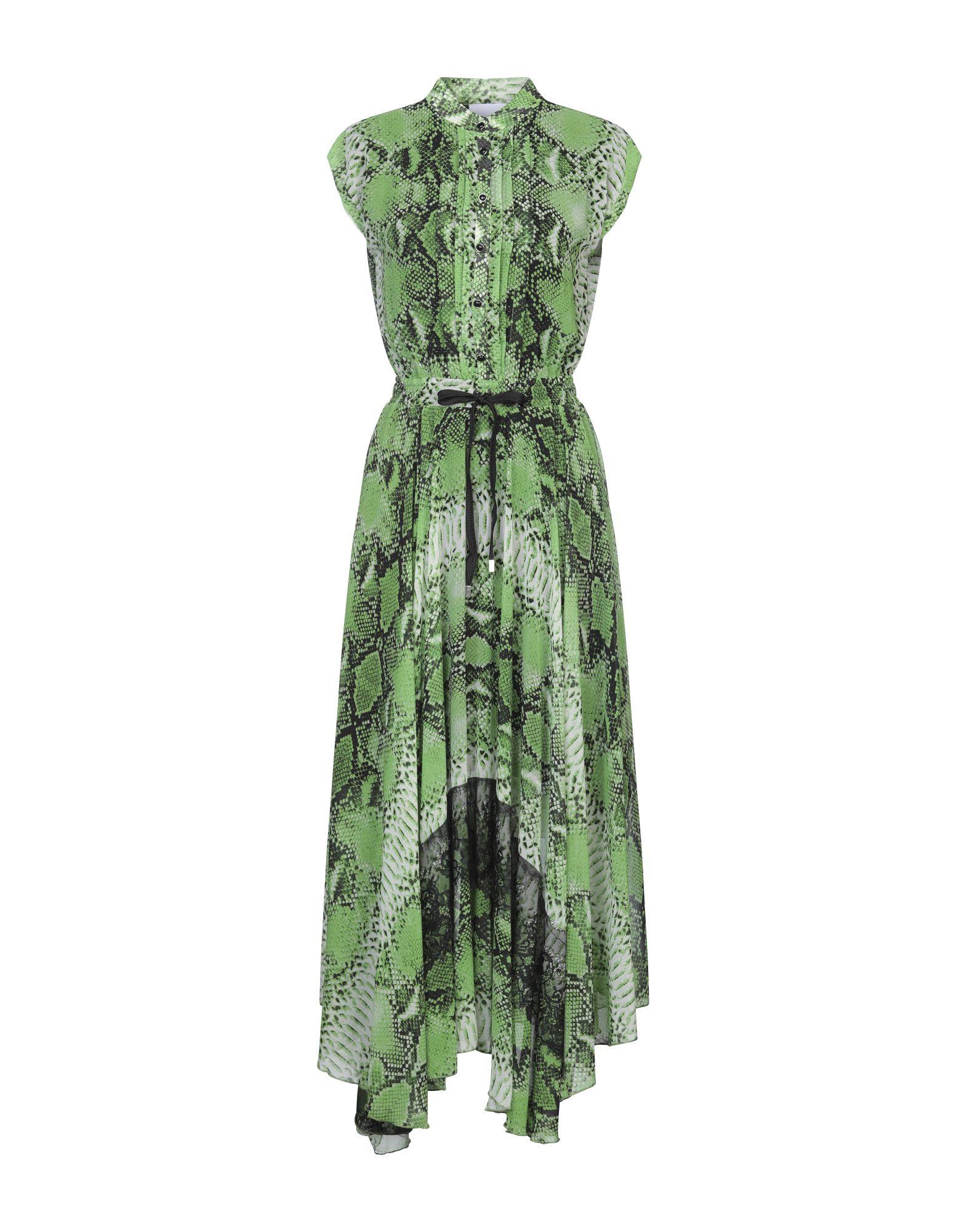 DIMORA Длинное платье