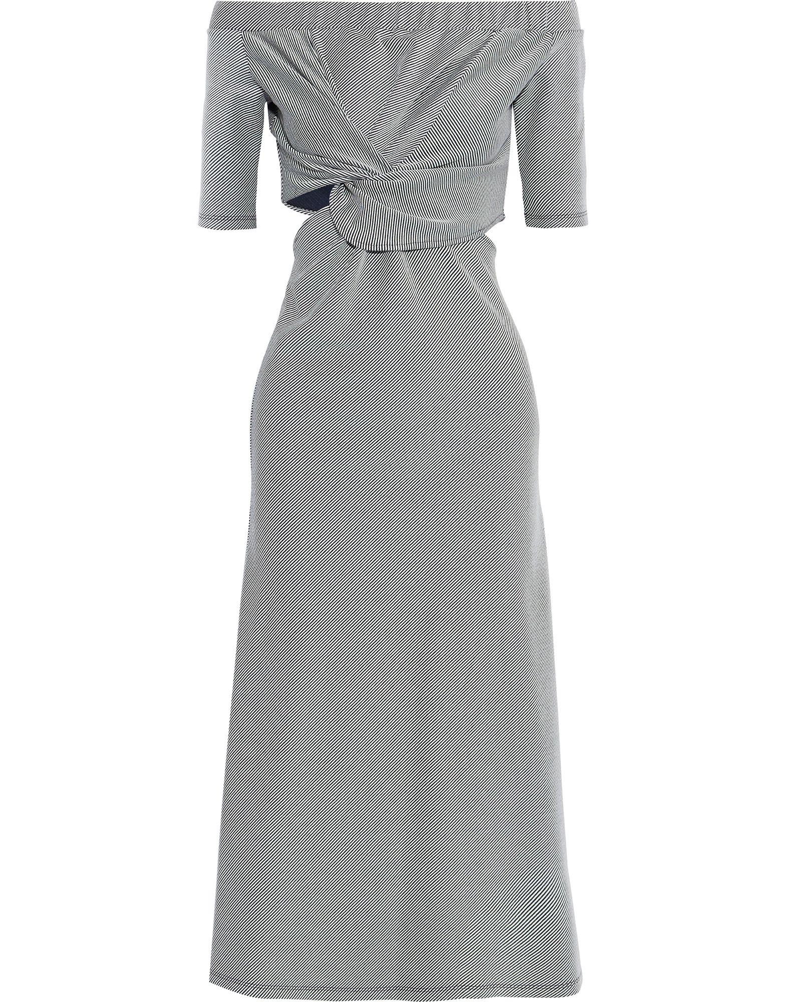 SID NEIGUM Платье до колена