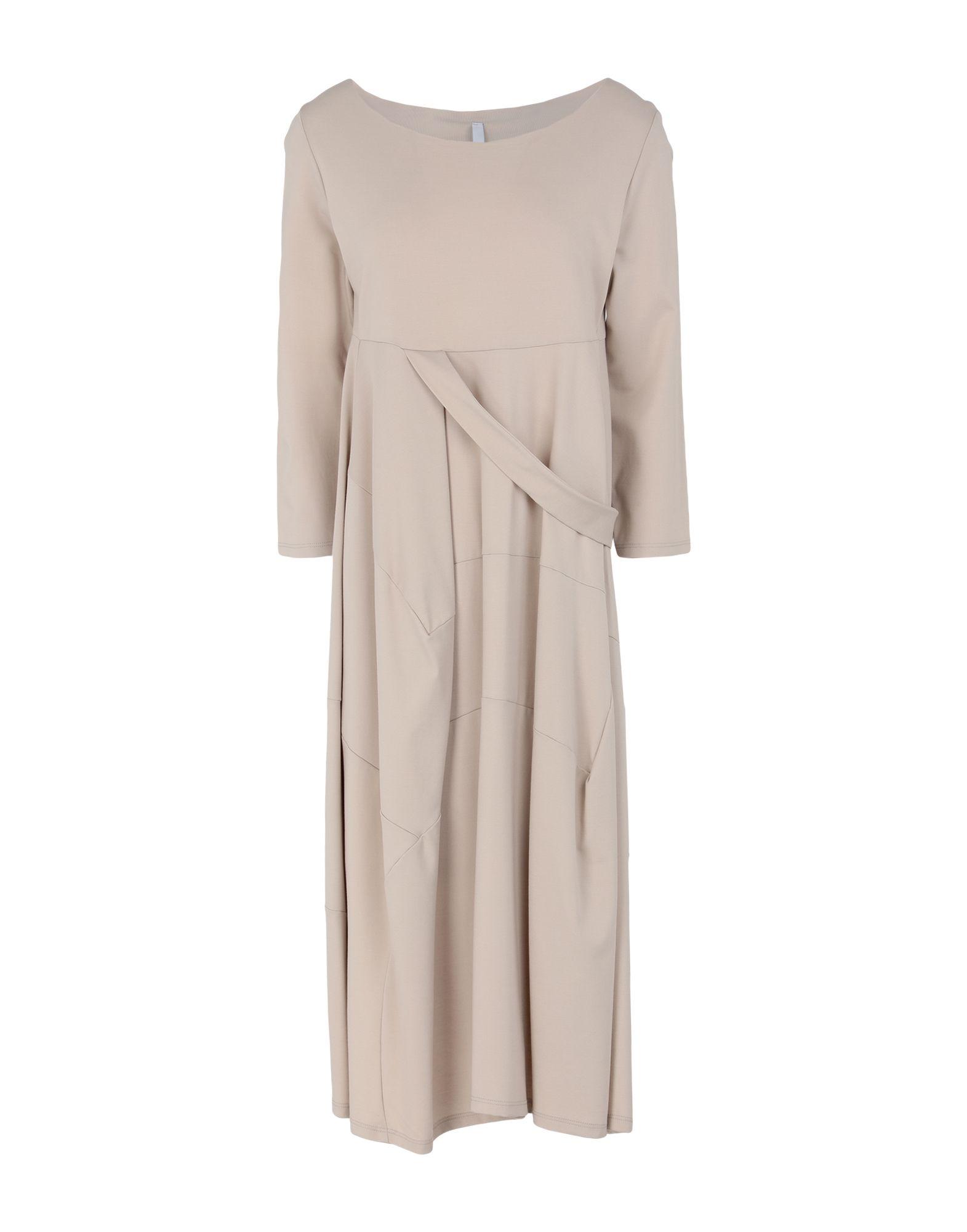CORINNA CAON Платье до колена