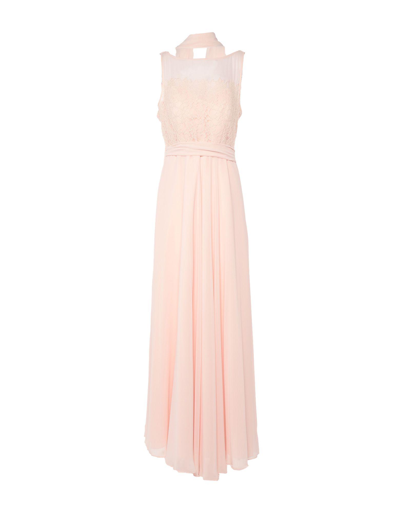 LE DAMIGELLE di MUSANI Длинное платье