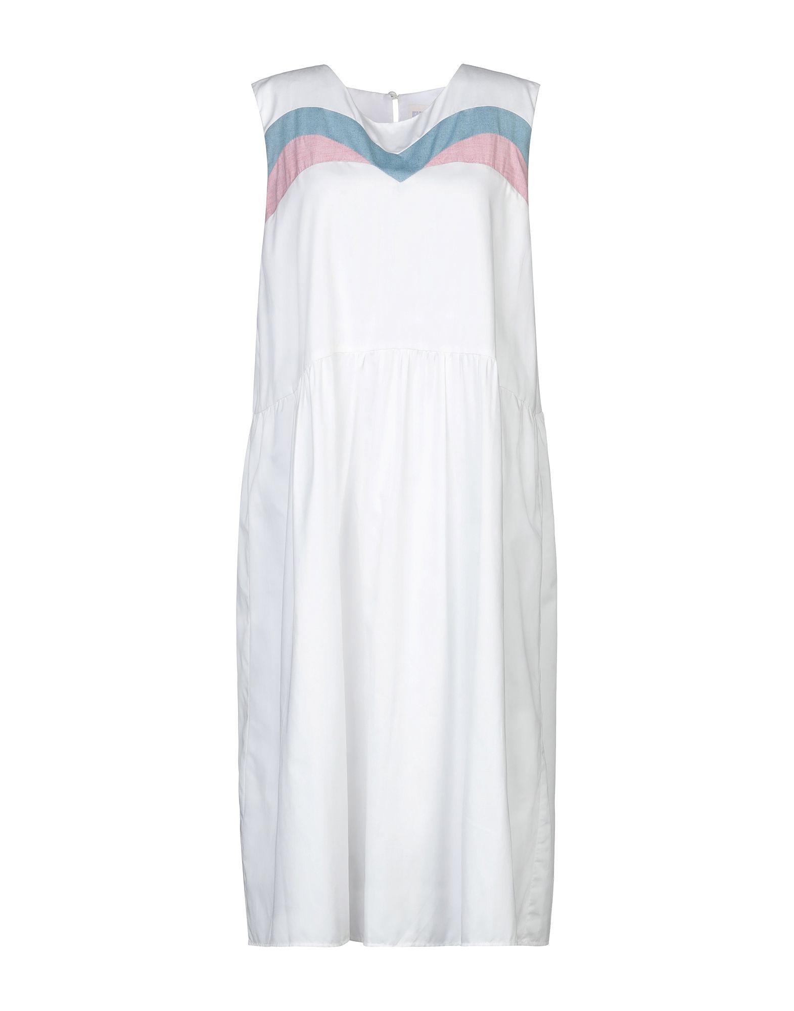 RIYKA Платье до колена