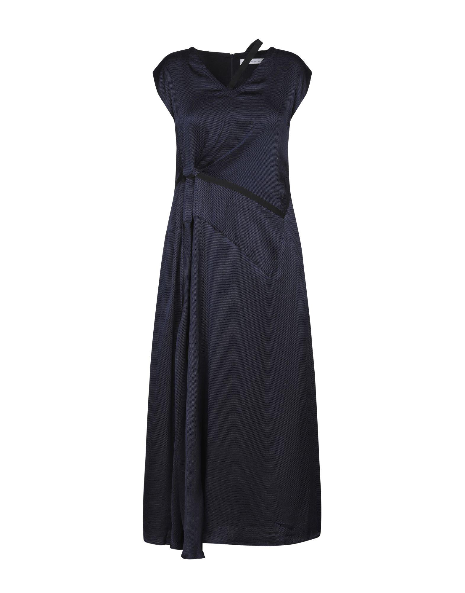 PALMER//HARDING Длинное платье