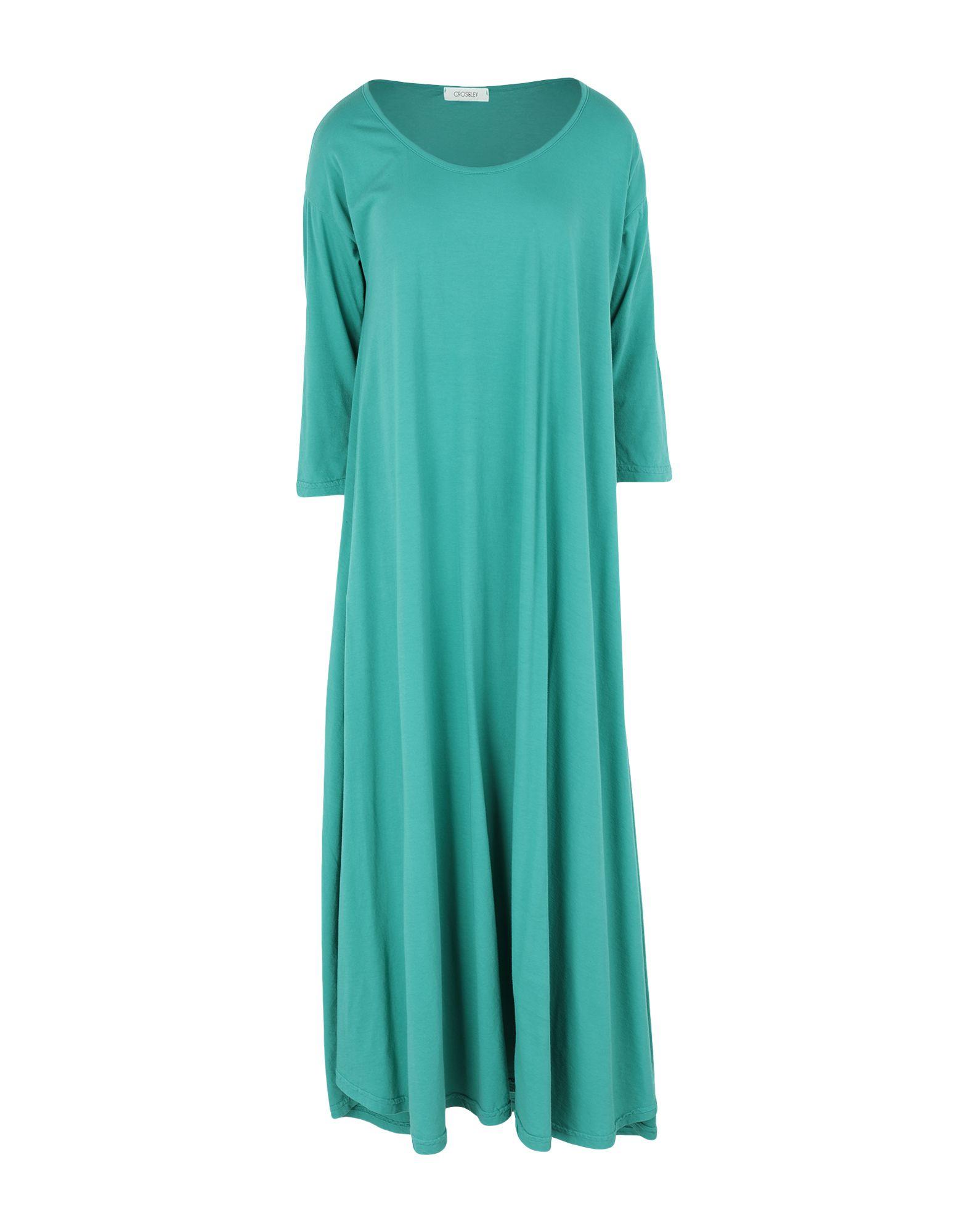 CROSSLEY Длинное платье
