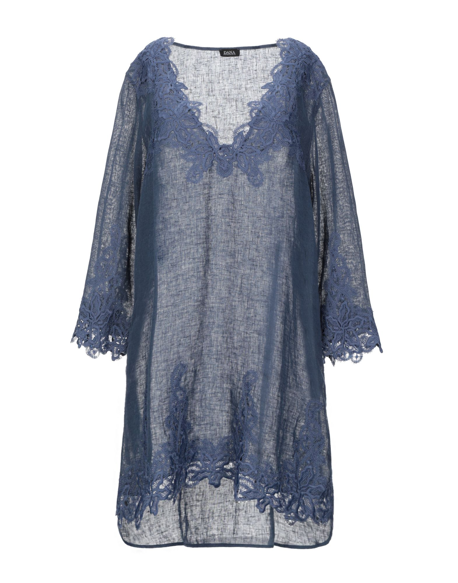 DANAPISARRA Короткое платье