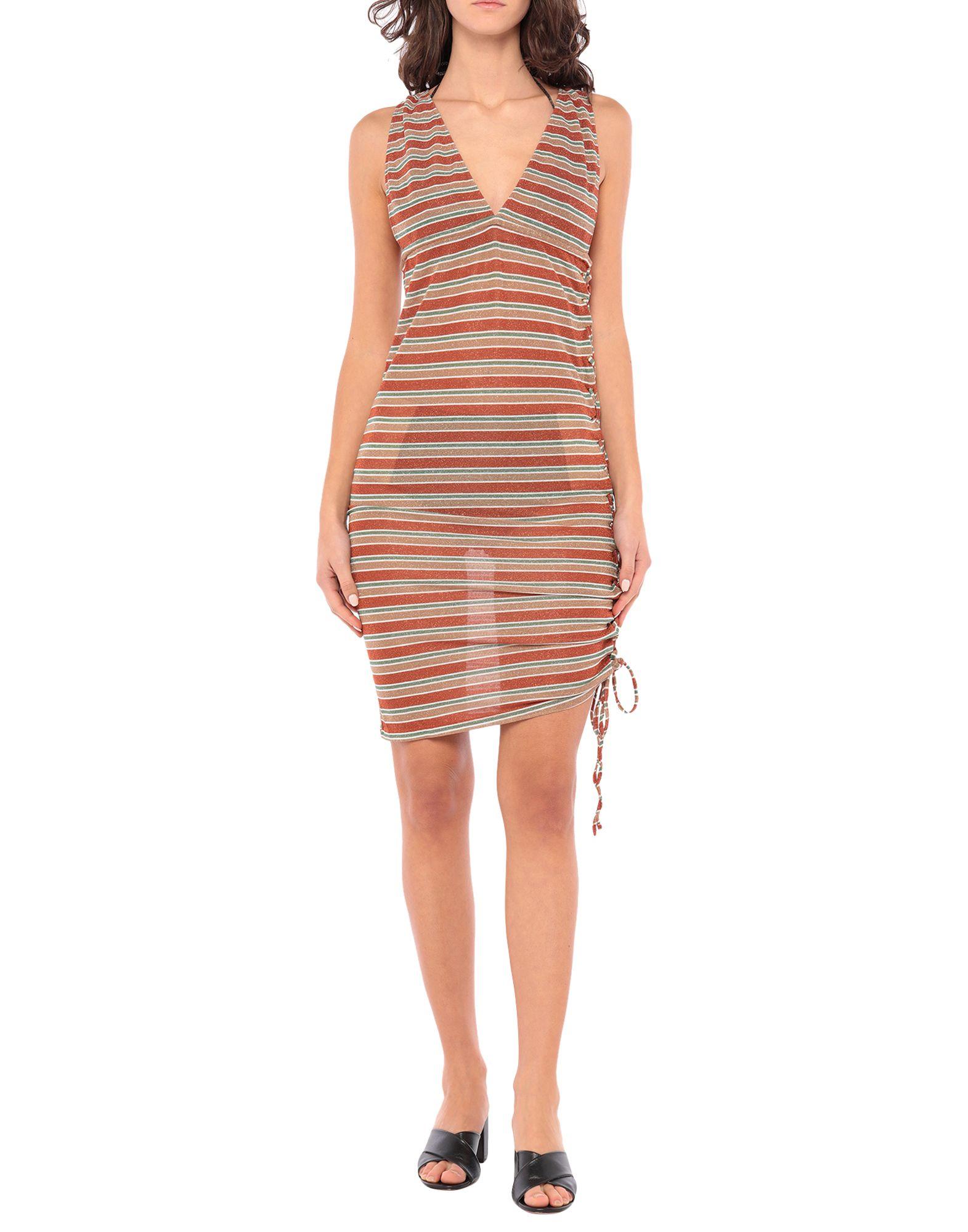цена на ME FUI Пляжное платье
