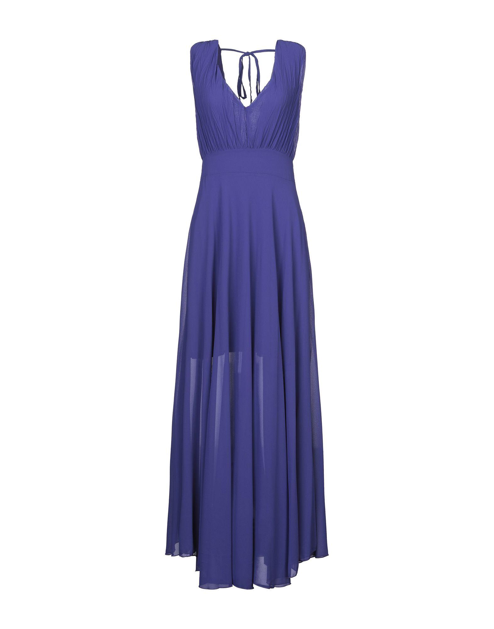 Фото - SANDRO FERRONE Длинное платье sandro ferrone кардиган