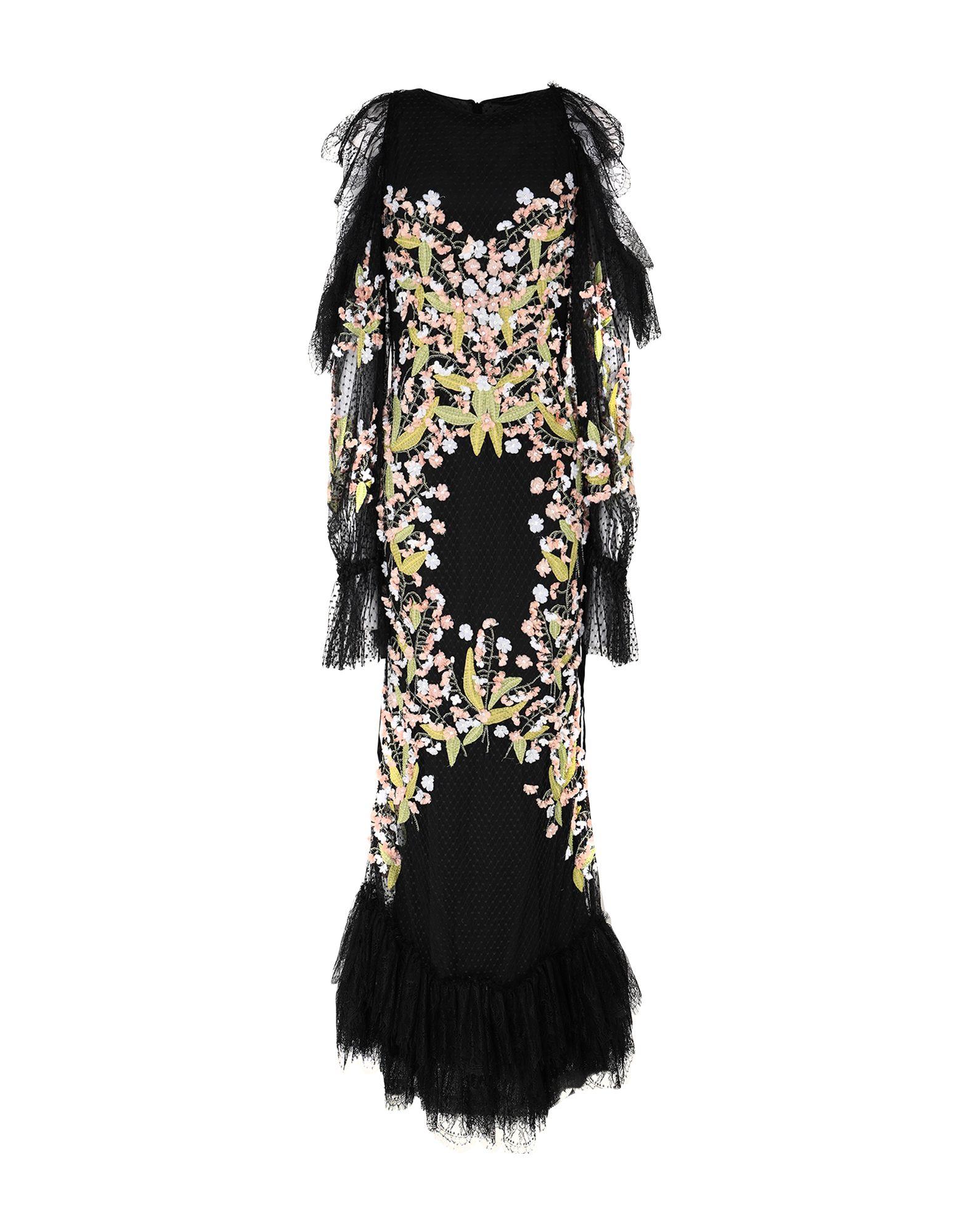 AMEN COUTURE Длинное платье