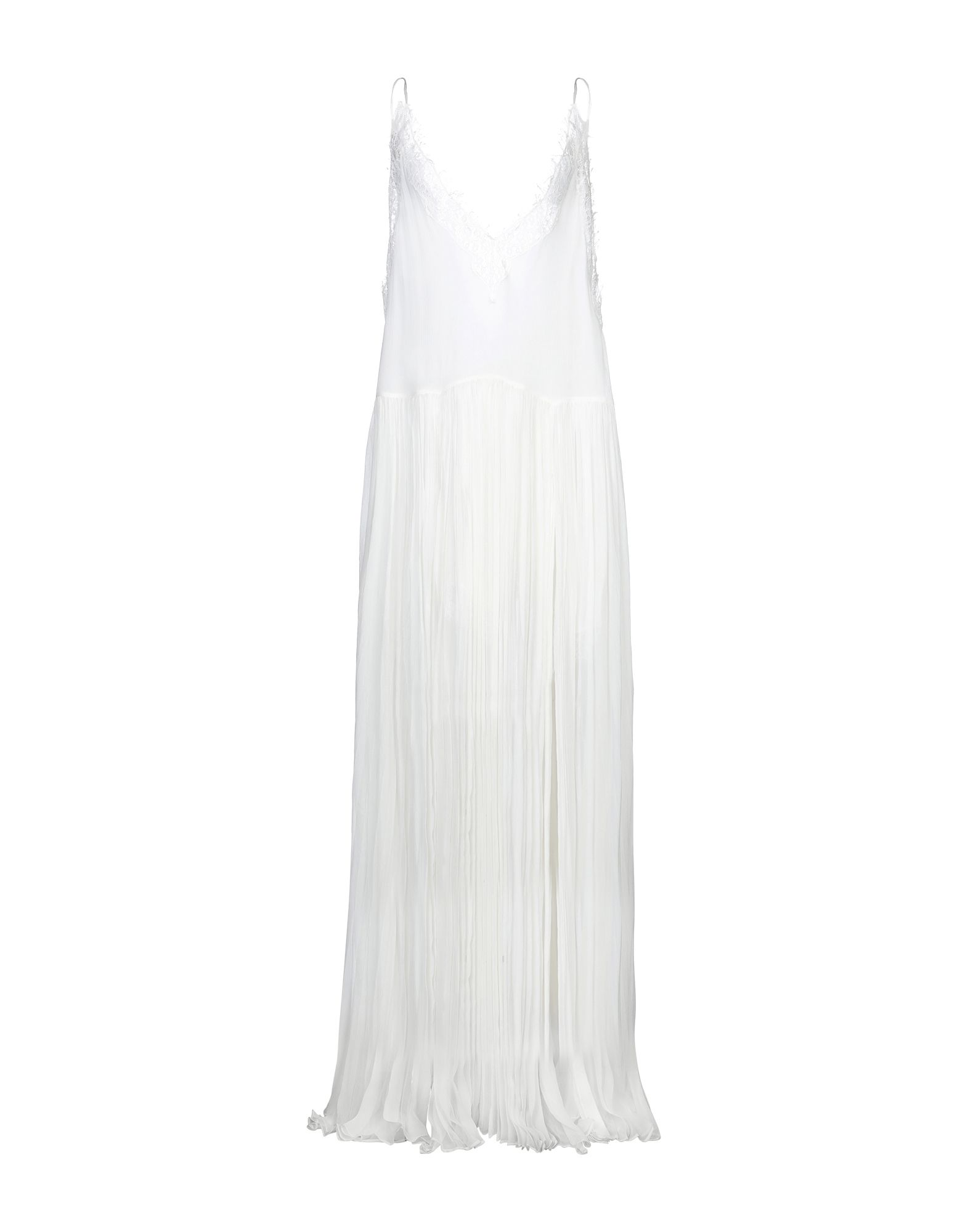 JONATHAN SIMKHAI Длинное платье jonathan saunders длинное платье