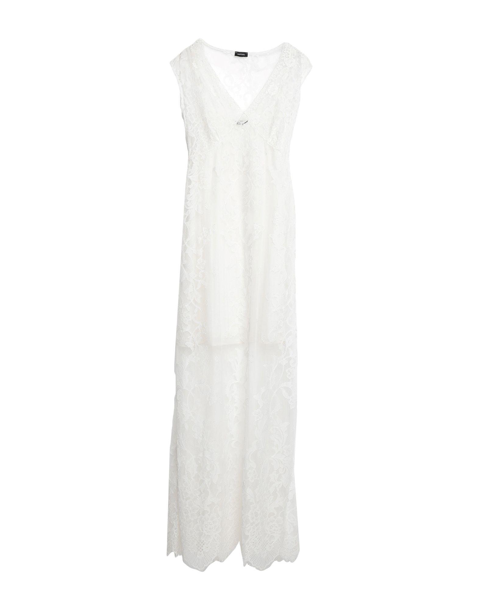 DANAPISARRA Длинное платье