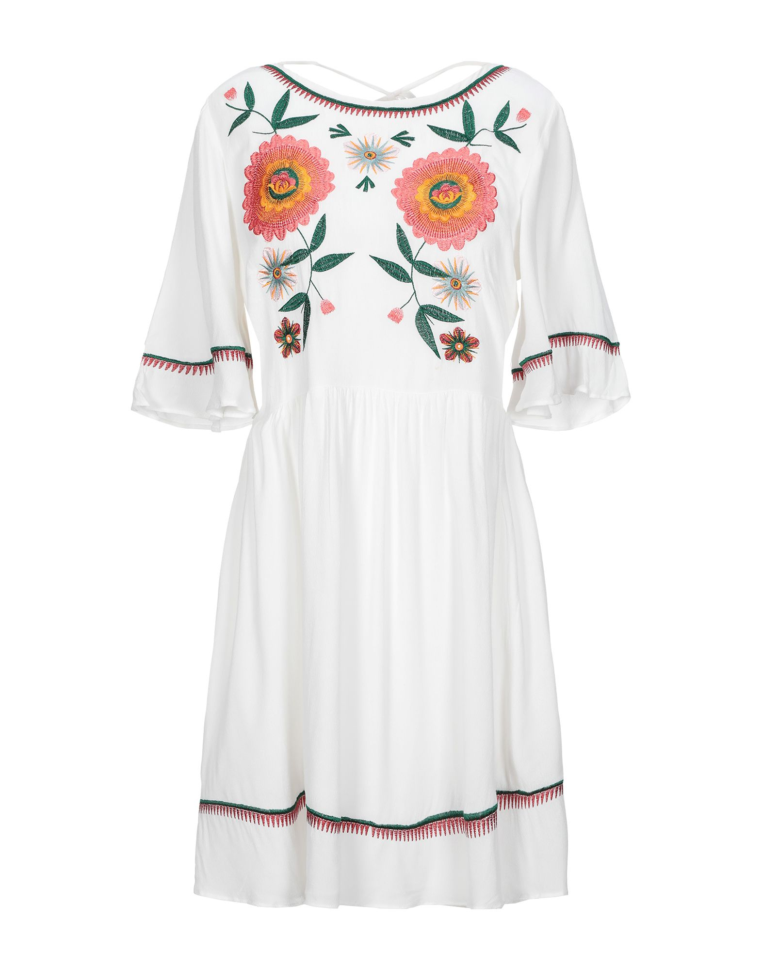 GLAMOUR Короткое платье детское платье glamour 0507 2015 x 0507b