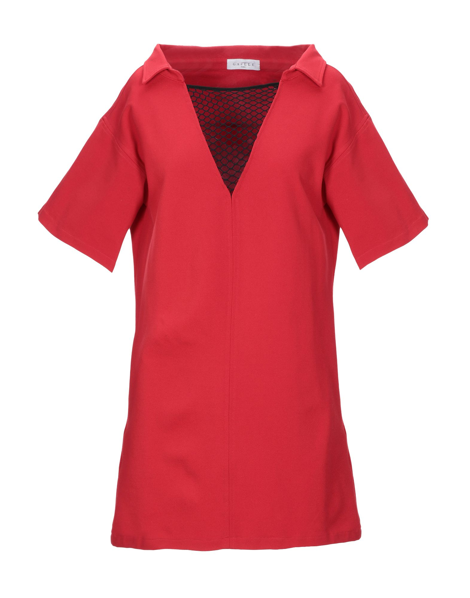 GAëLLE Paris Короткое платье