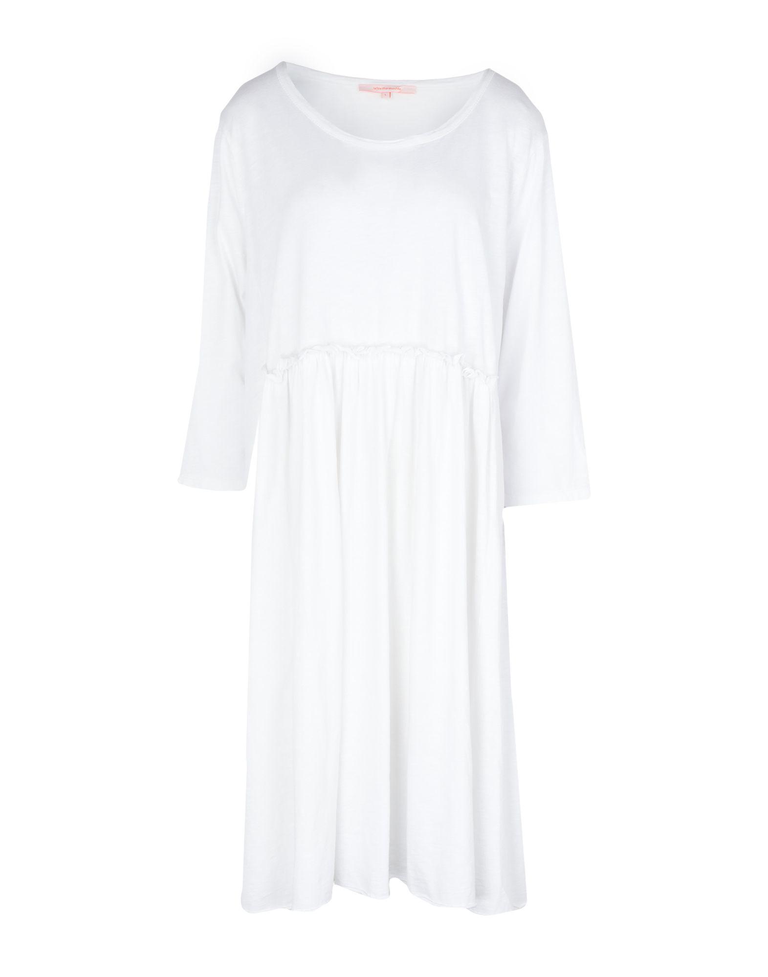 LA FEE MARABOUTEE Платье до колена