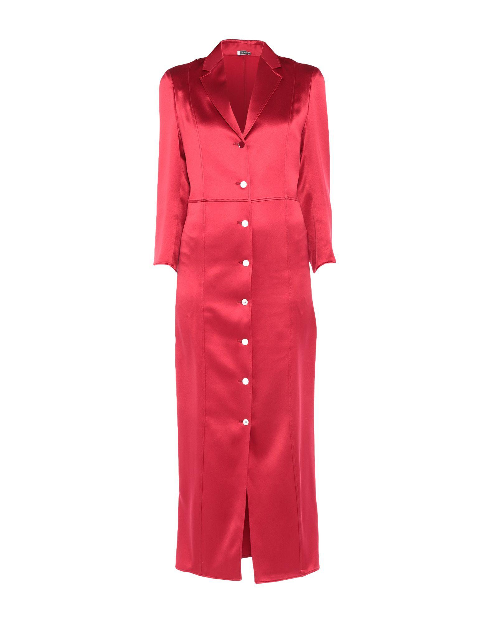 THOM BROWNE Длинное платье