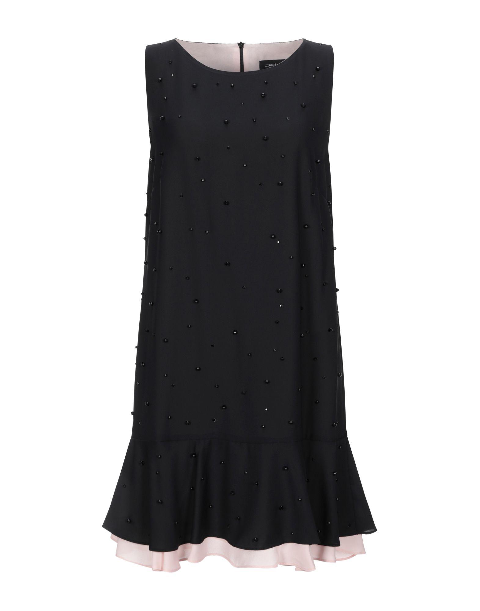 FRANKIE MORELLO Короткое платье фото