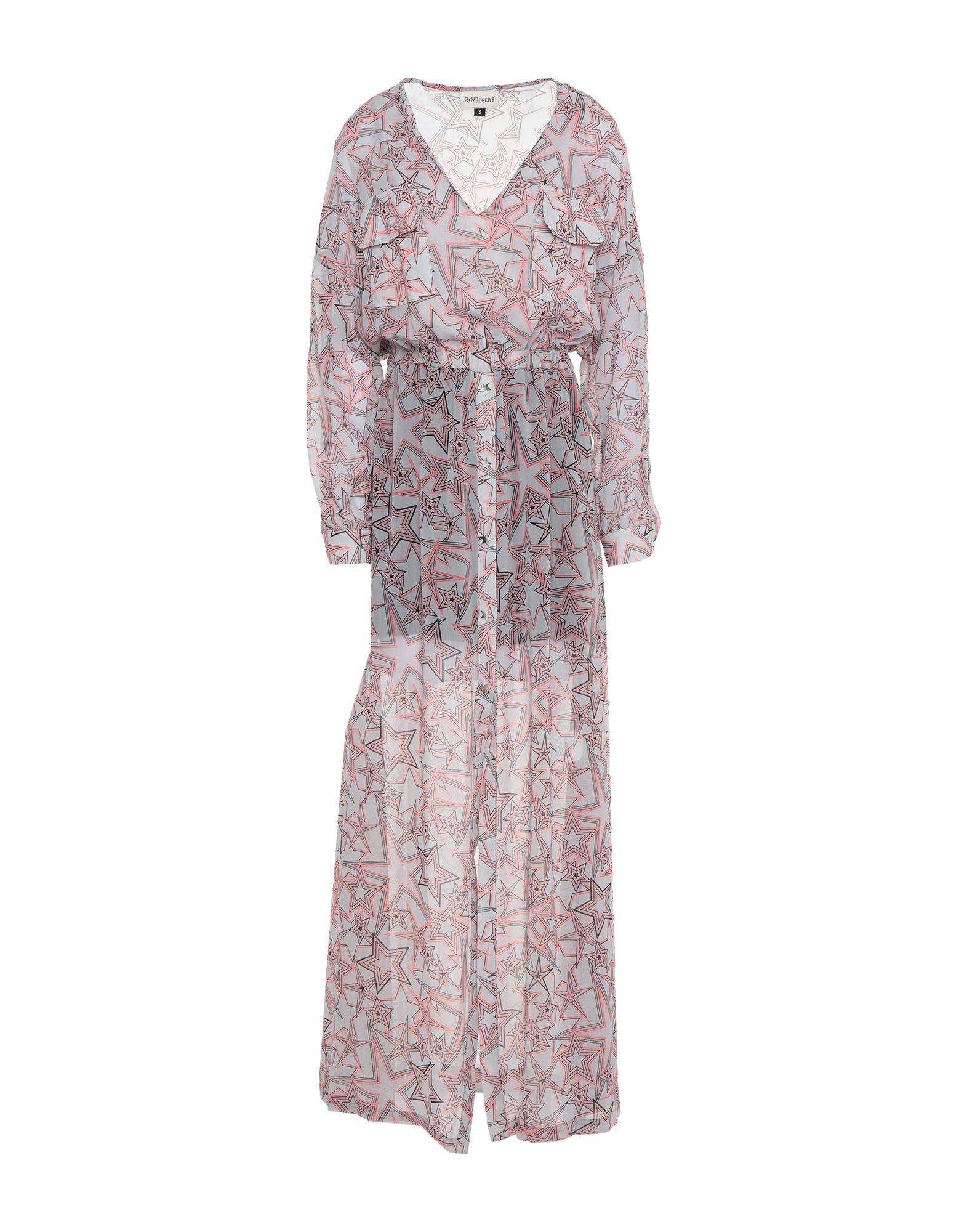 ROŸ ROGER'S Длинное платье