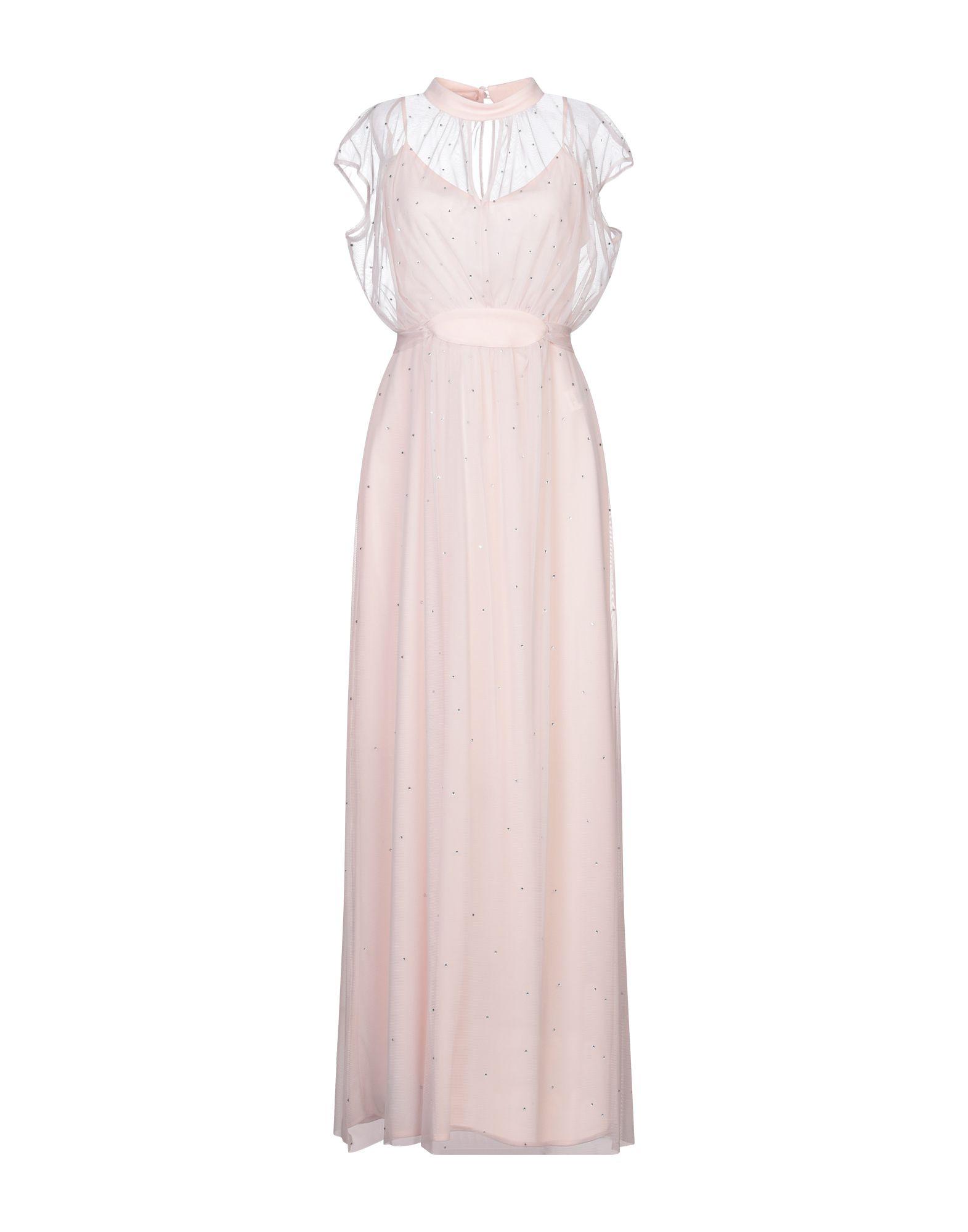 FRANKIE MORELLO Длинное платье