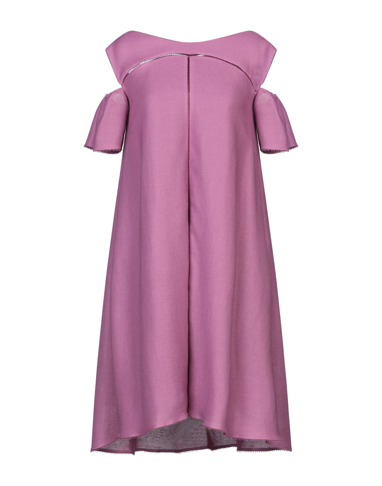 TALBOT RUNHOF Платье до колена