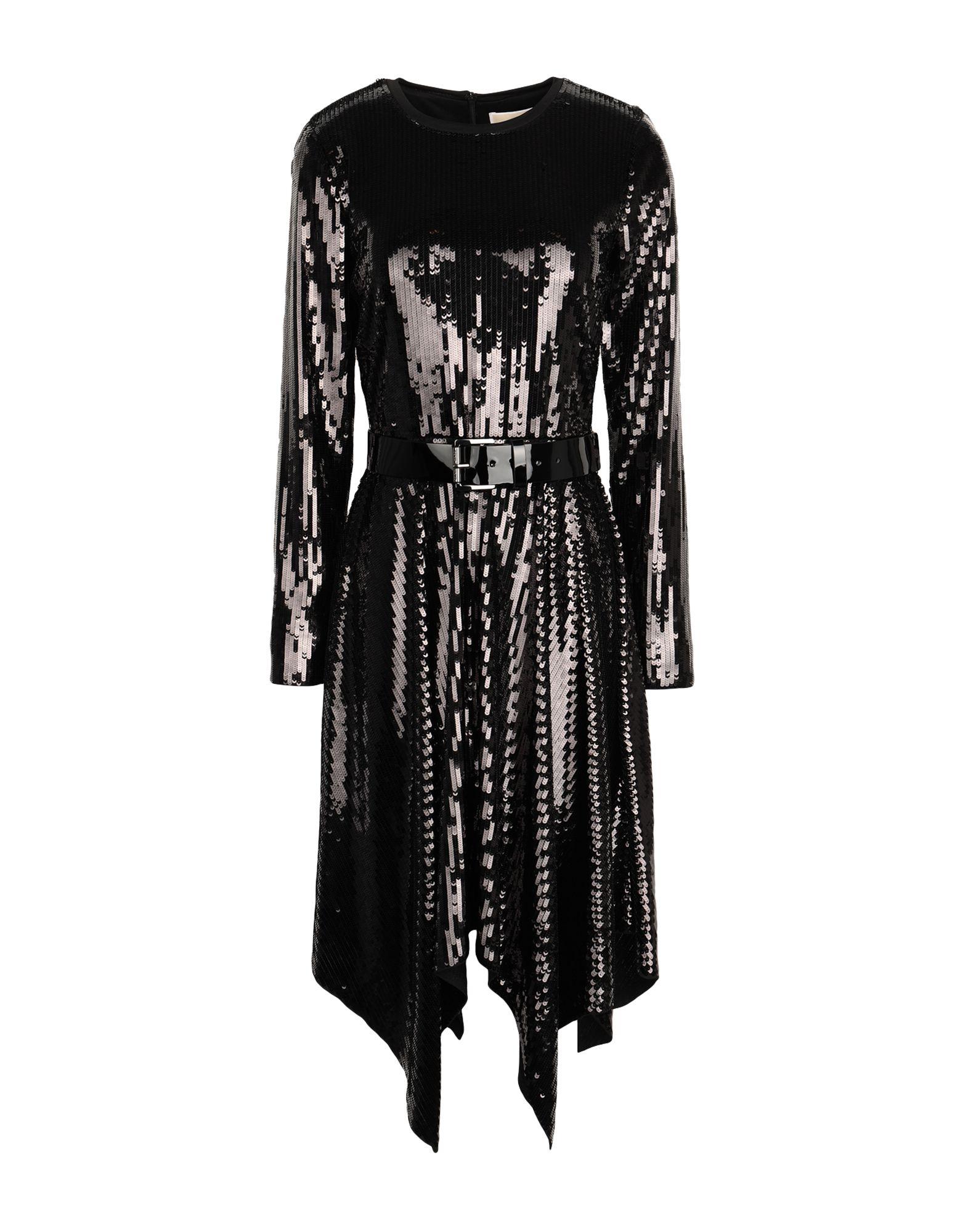 Фото - MICHAEL MICHAEL KORS Платье длиной 3/4 michael kors collection юбка длиной 3 4