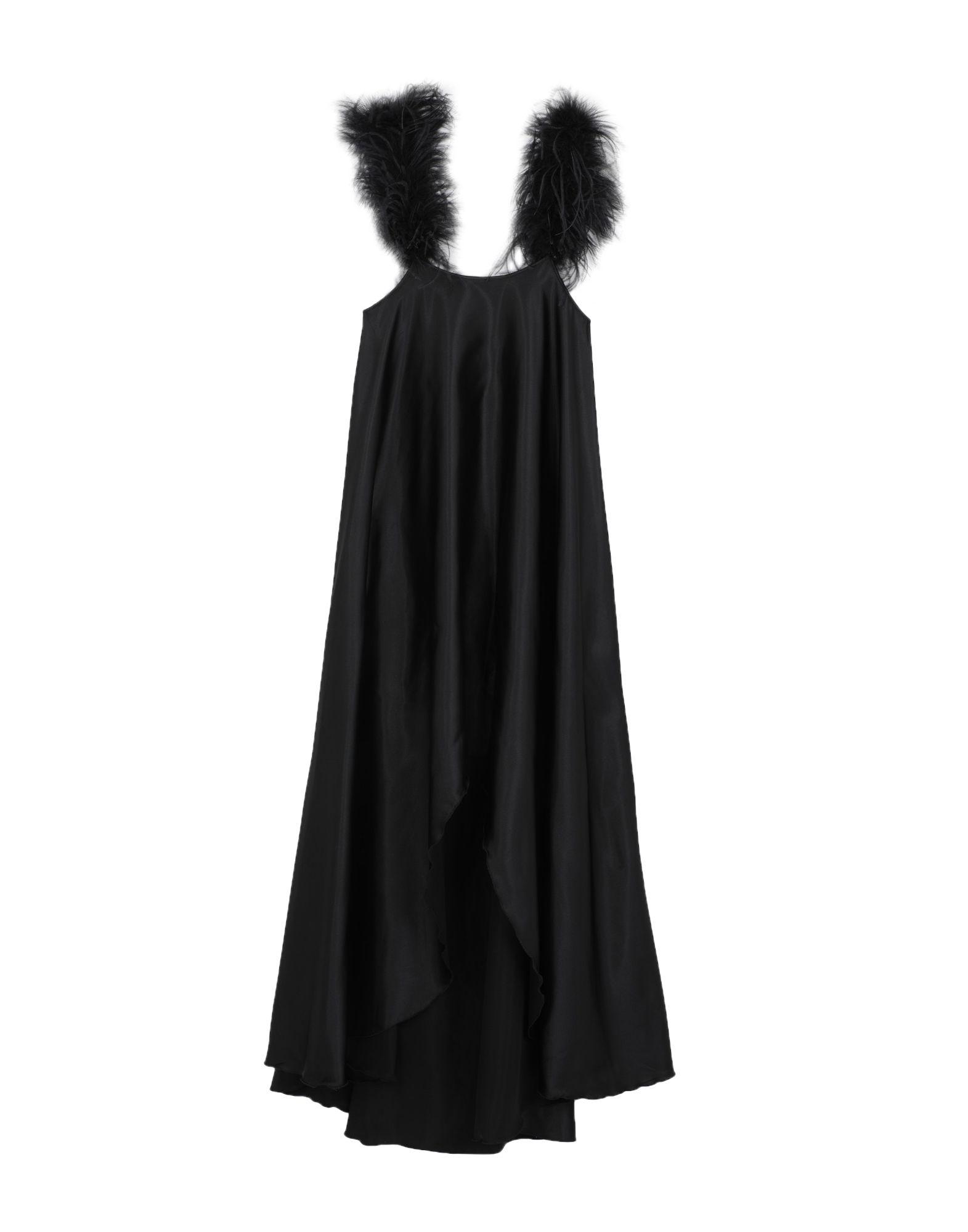 FRANCESCA CONOCI Платье до колена