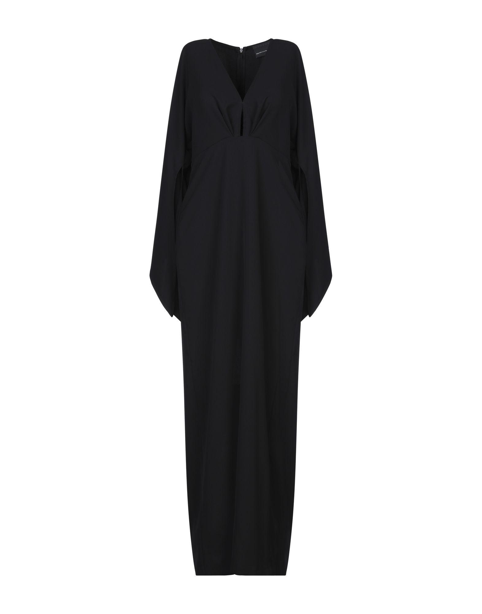 MARC ELLIS Длинное платье