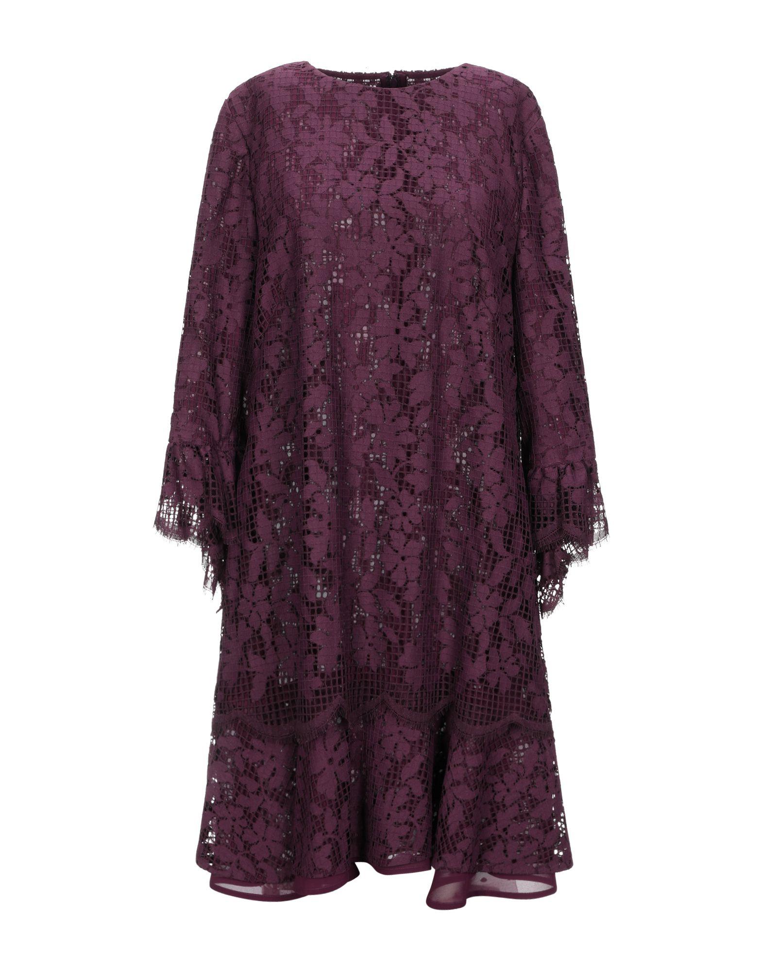 TALBOT RUNHOF Короткое платье