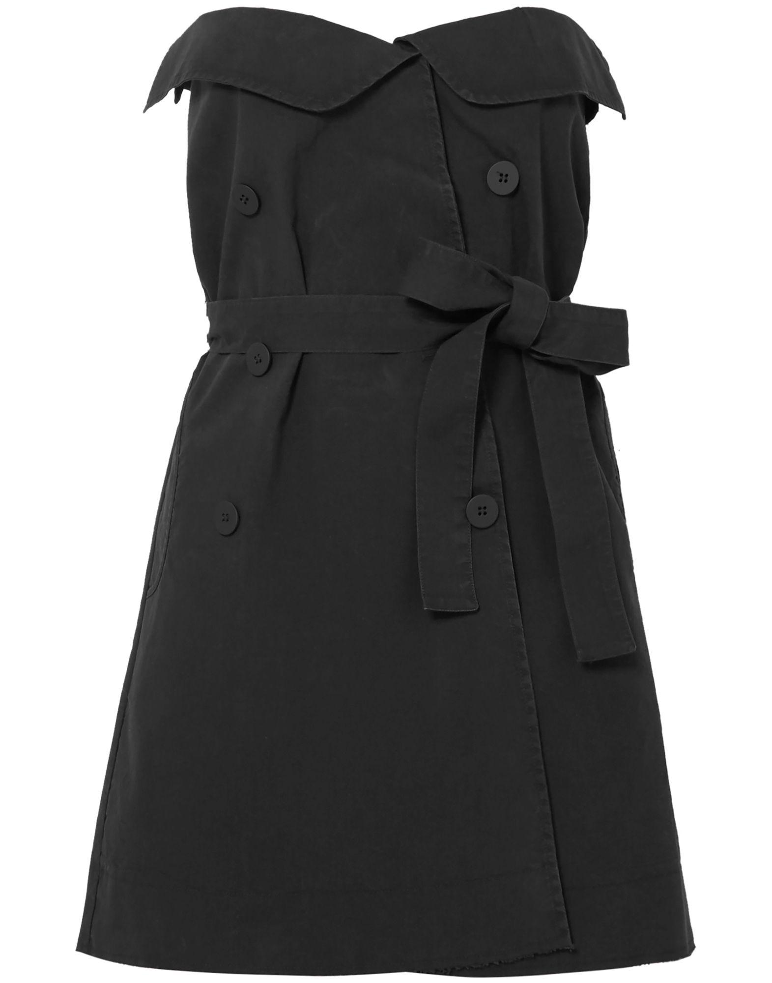 BEN TAVERNITI™ UNRAVEL PROJECT Короткое платье