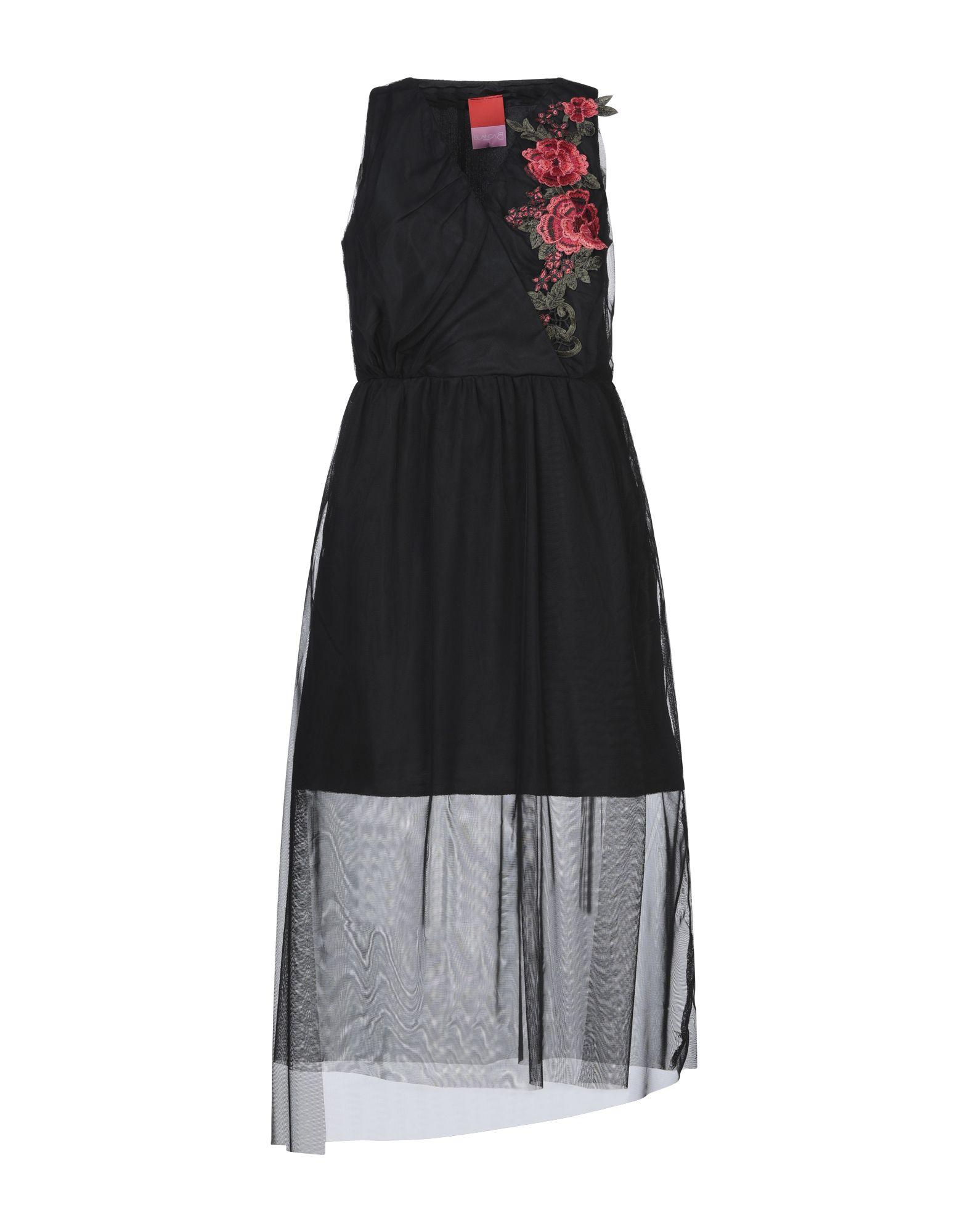BLANCA.B Barcelona Платье длиной 3/4