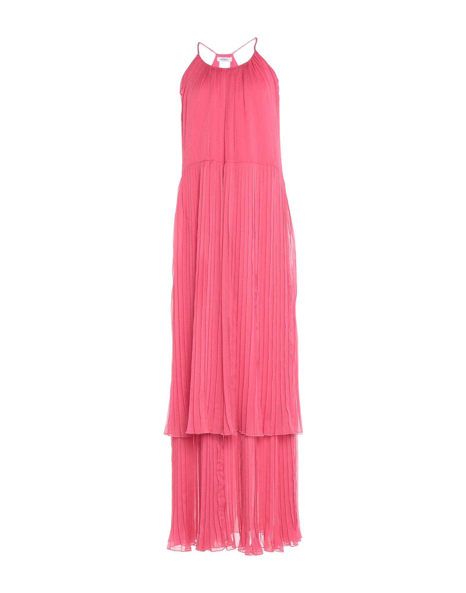 MAX & CO. Длинное платье платье max