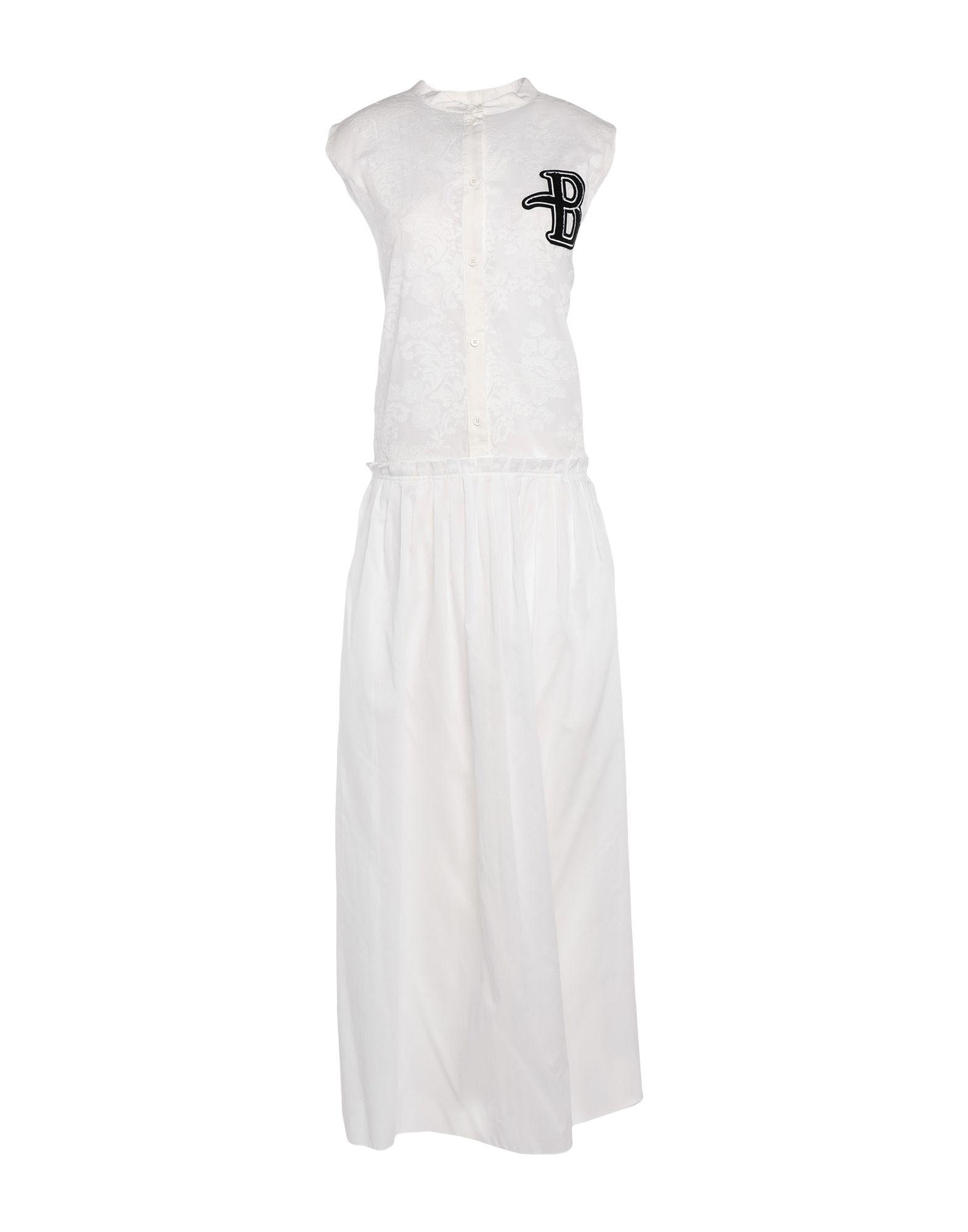 BALLANTYNE Длинное платье