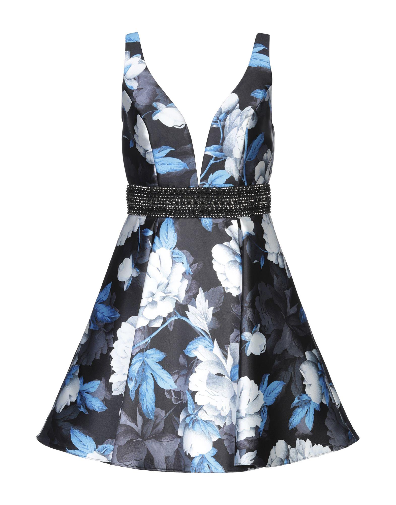 BAGATELLE Короткое платье